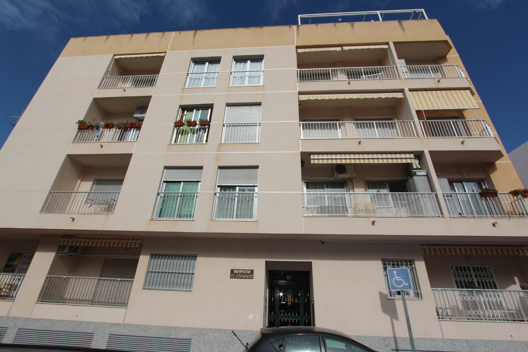 Ref:Emp 4420-OKD Apartment For Sale in Guardamar del Segura