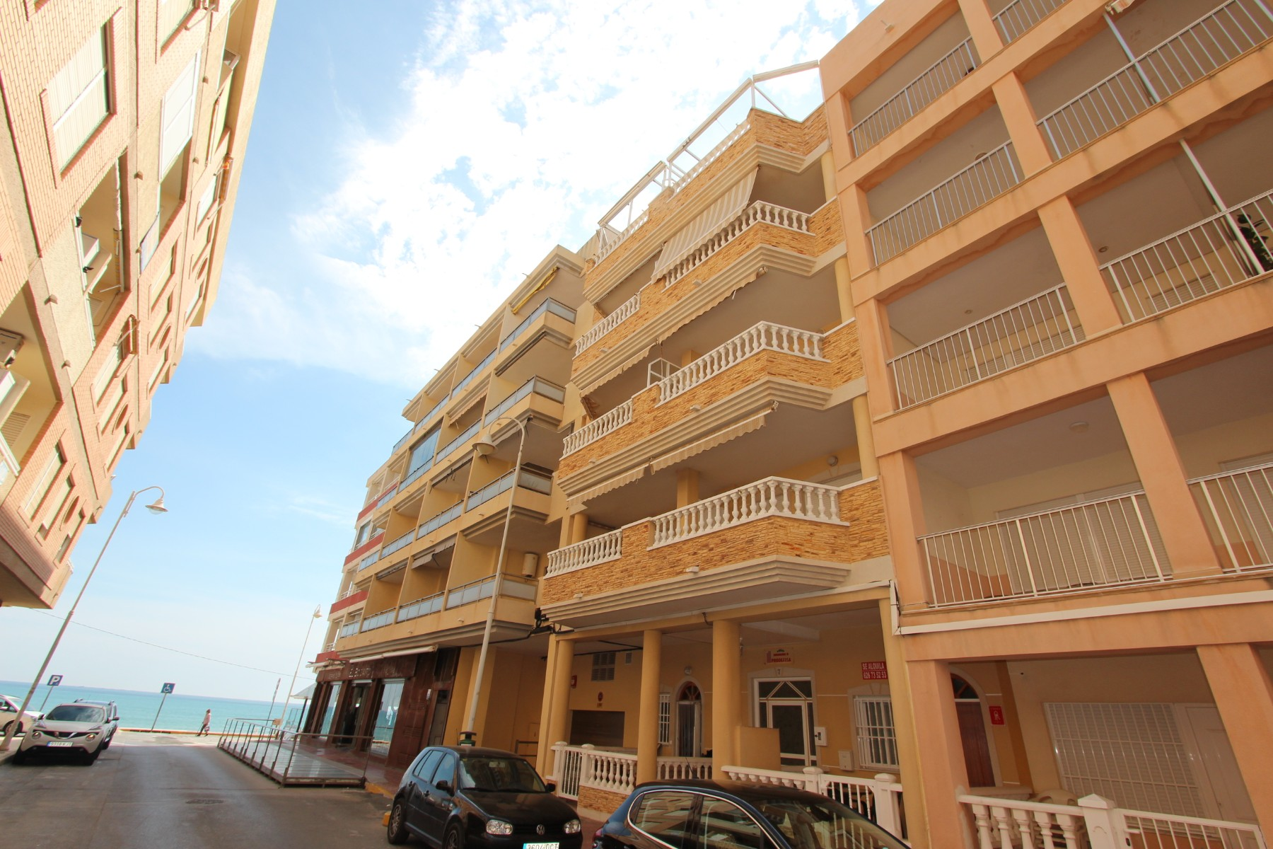 Ref:Emp 4419-K Apartment For Sale in Guardamar del Segura