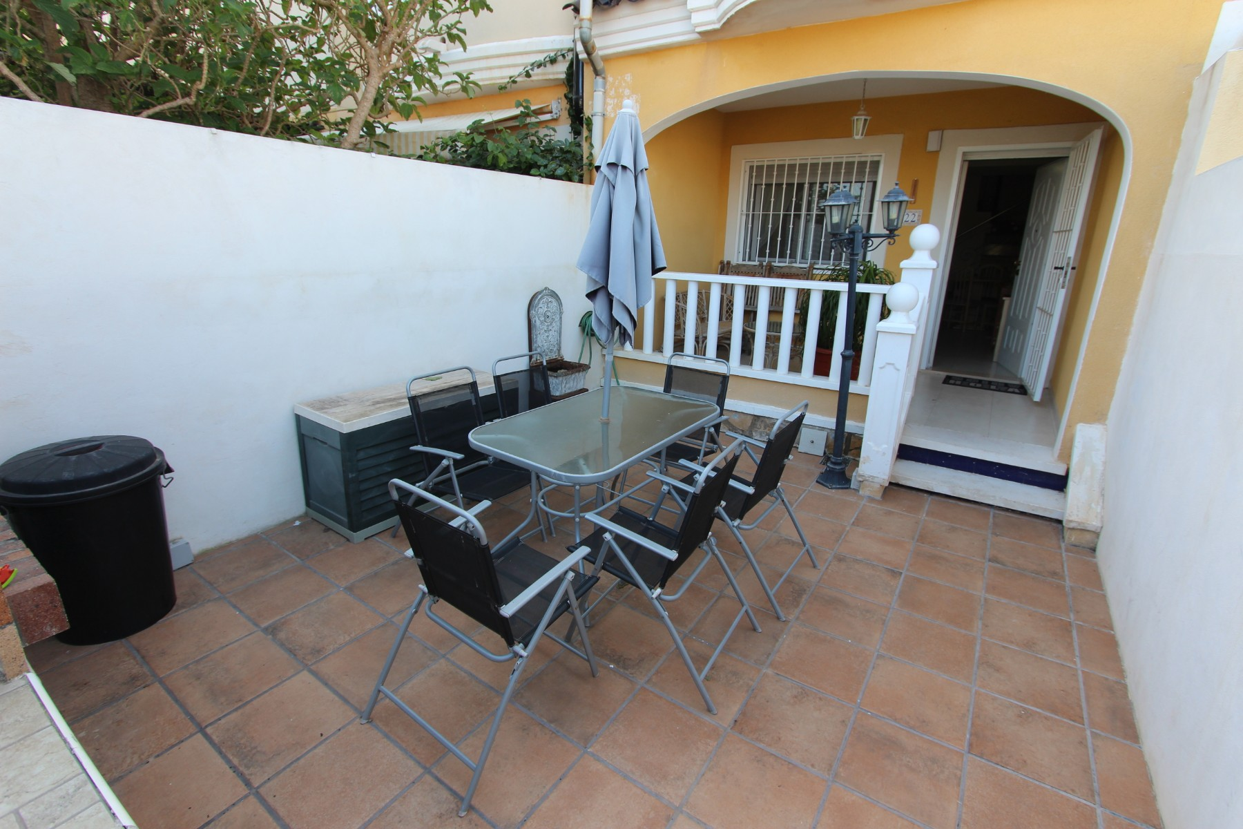 Ref:Emp 4421-O Duplex For Sale in Rojales