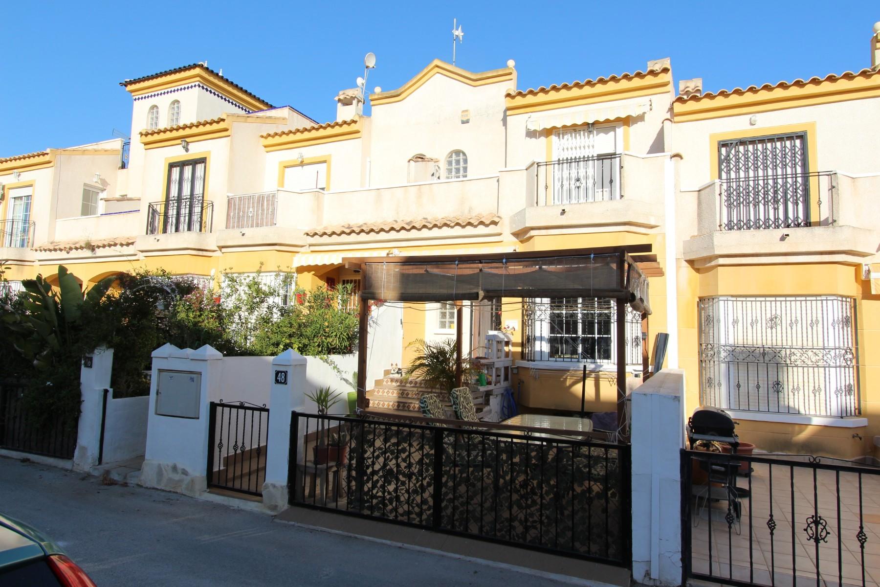 Ref:Emp 4423-O Bungalow For Sale in Guardamar del Segura