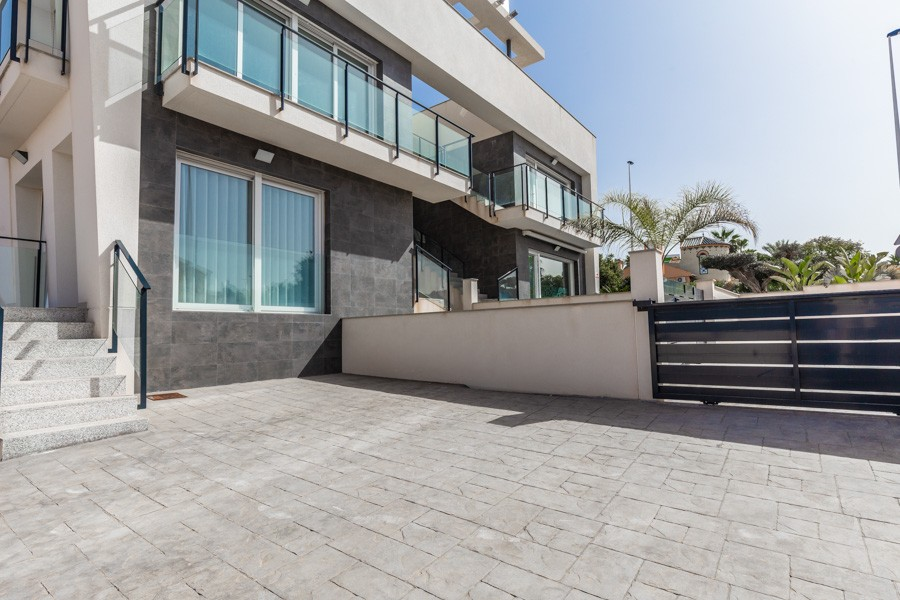 Ref:NBP733 Bungalow For Sale in Gran Alacant