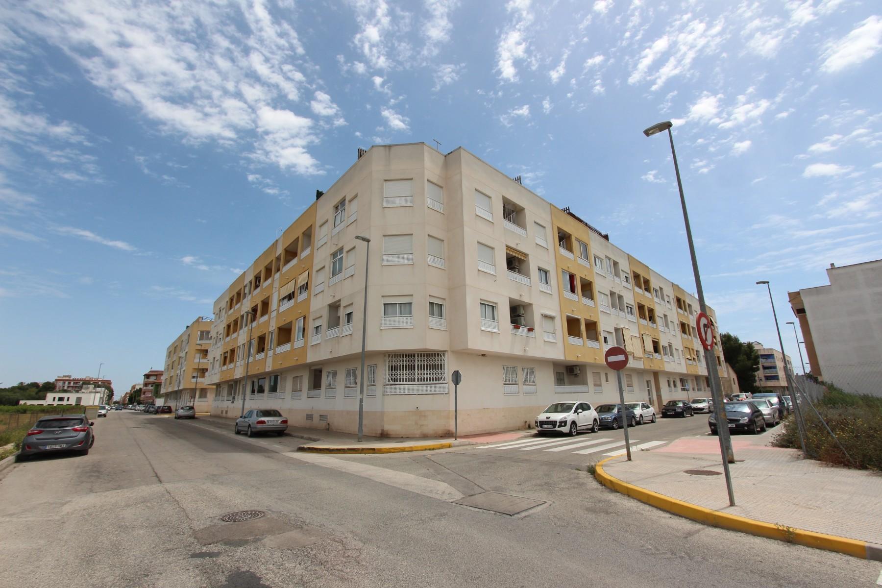 Ref:Emp 4425-DK-73 Penthouse For Sale in Almoradí