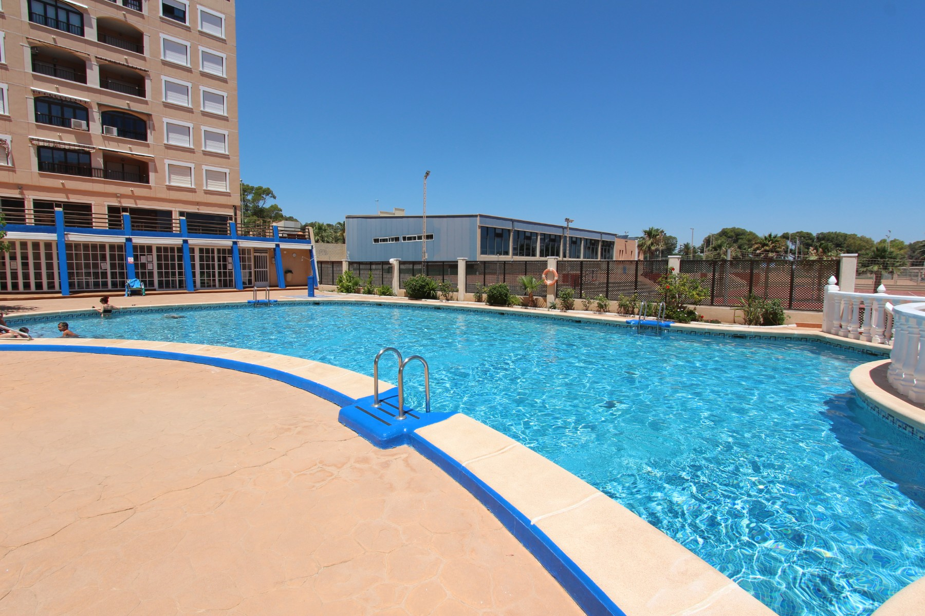 Ref:Emp 4434 DOC Apartment For Sale in Guardamar del Segura