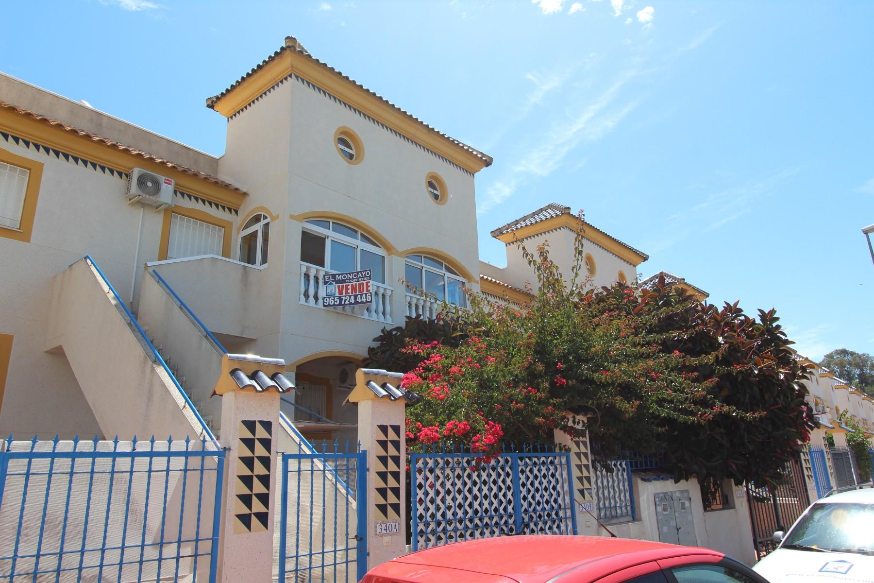 Ref:Emp 4433 XCODK-166 Villa For Sale in Guardamar del Segura