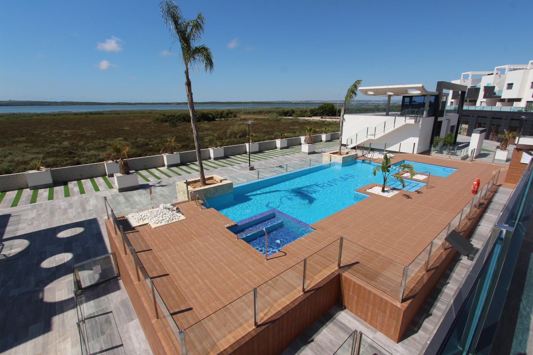 Ref:Emp 4438 OD Apartment For Sale in Guardamar del Segura