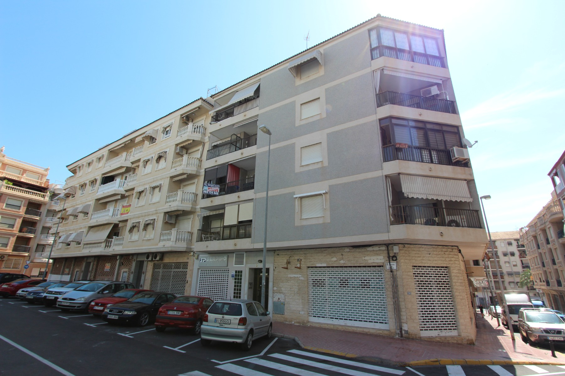 Ref:Emp 4439 OCXK-211 Apartment For Sale in Guardamar del Segura