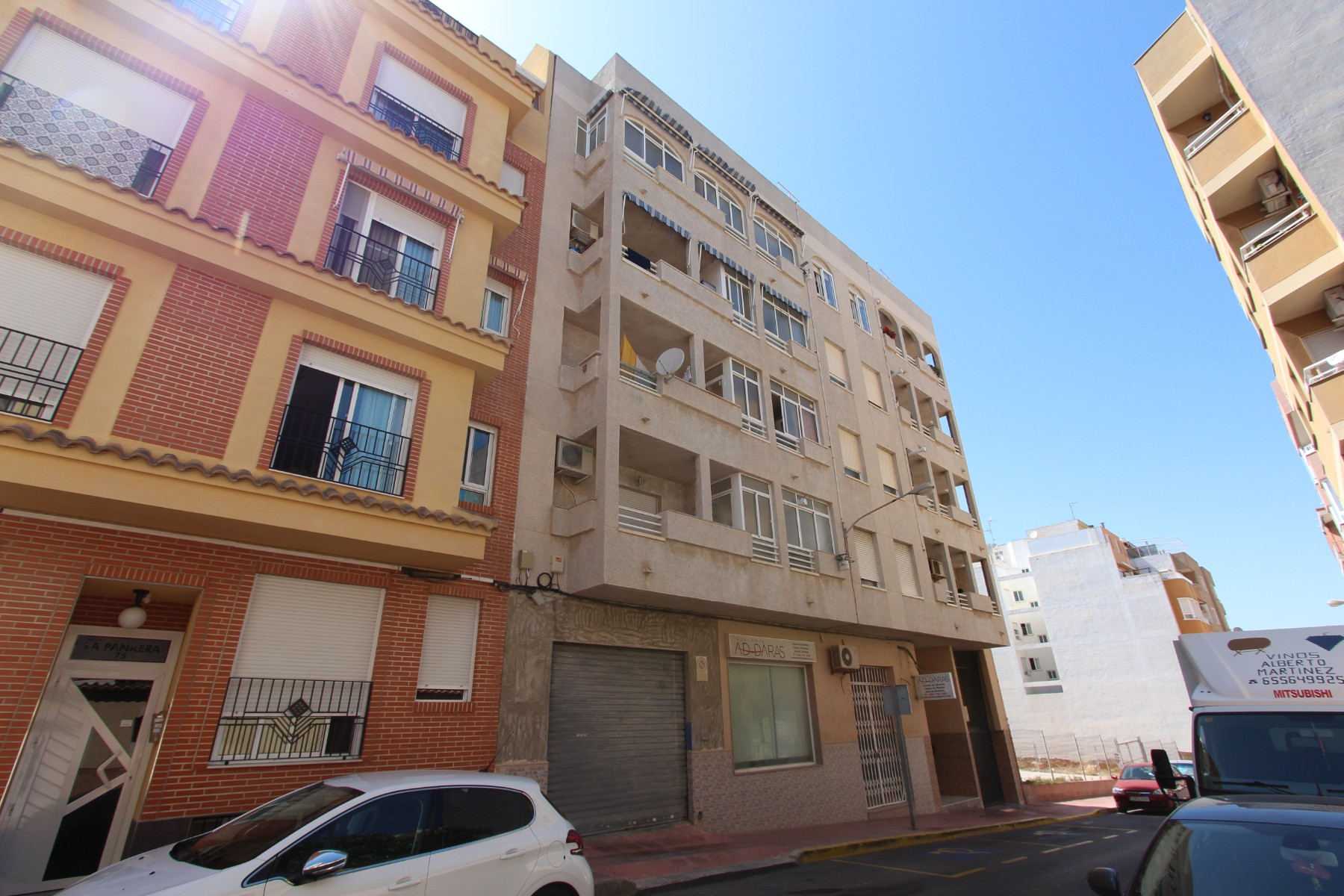 Ref:Emp 4052-XCK-4C Apartment For Sale in Guardamar del Segura