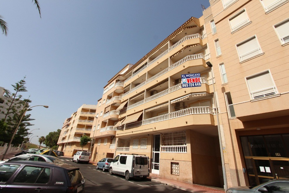 Ref:Emp 4300-XDK Apartment For Sale in Guardamar del Segura