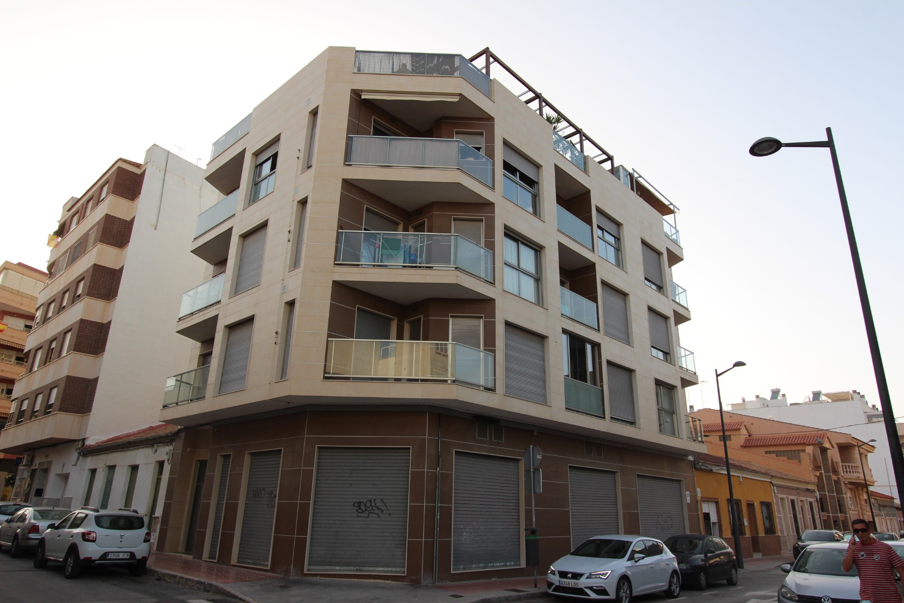 Ref:Emp 4444-XDOC Apartment For Sale in Guardamar del Segura