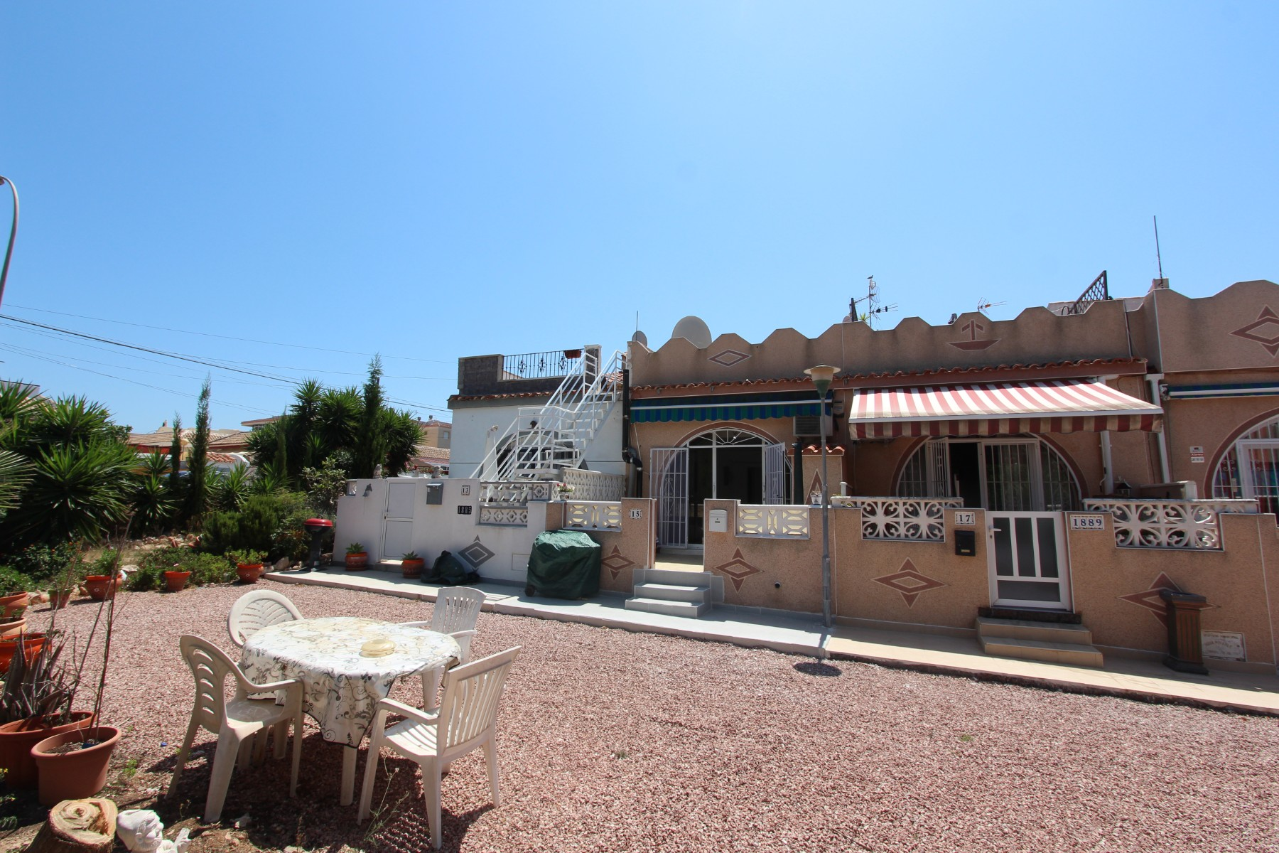 Ref:Emp 4445-DO Townhouse For Sale in Torrevieja