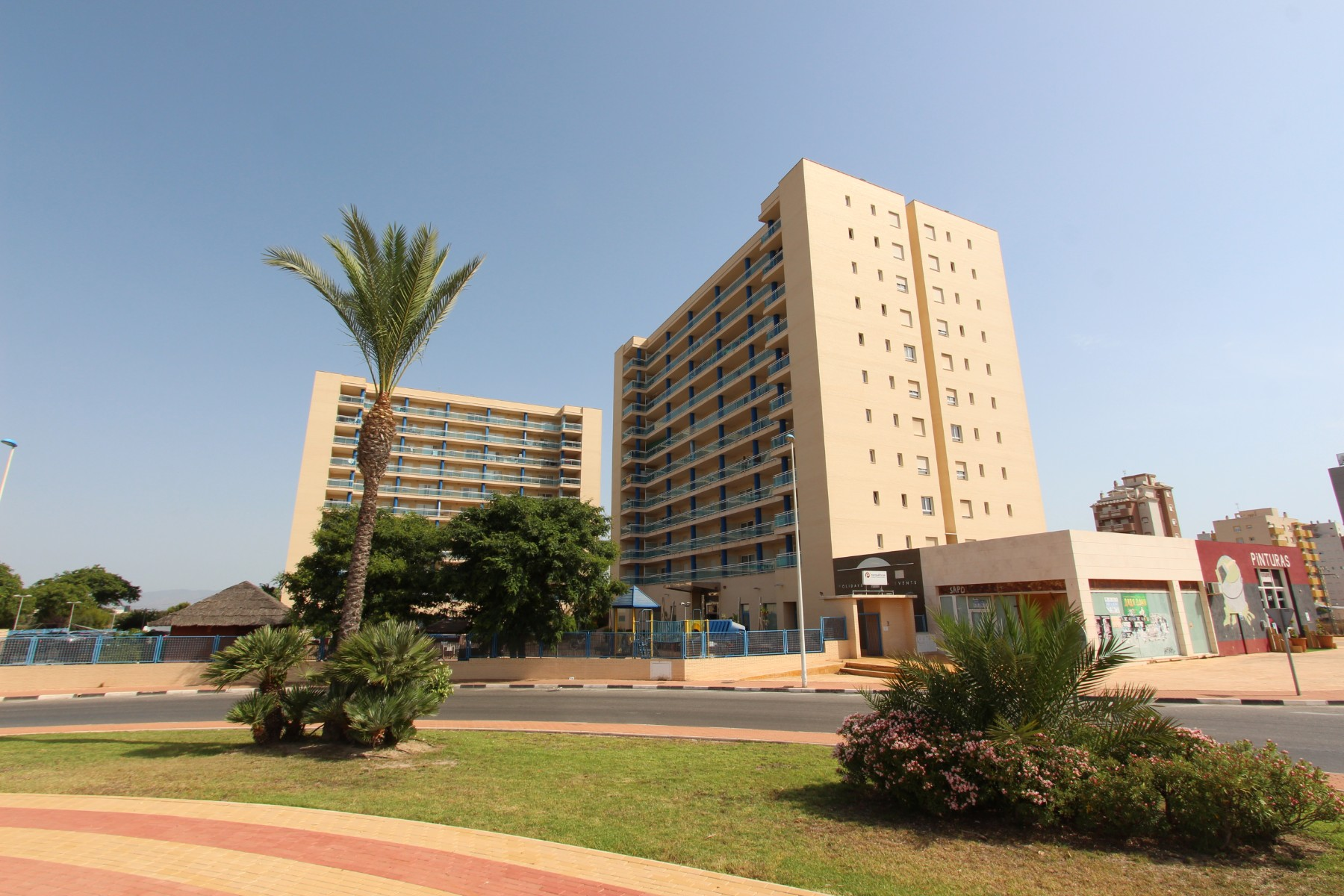 Ref:Emp 4449 OX Apartment For Sale in Guardamar del Segura