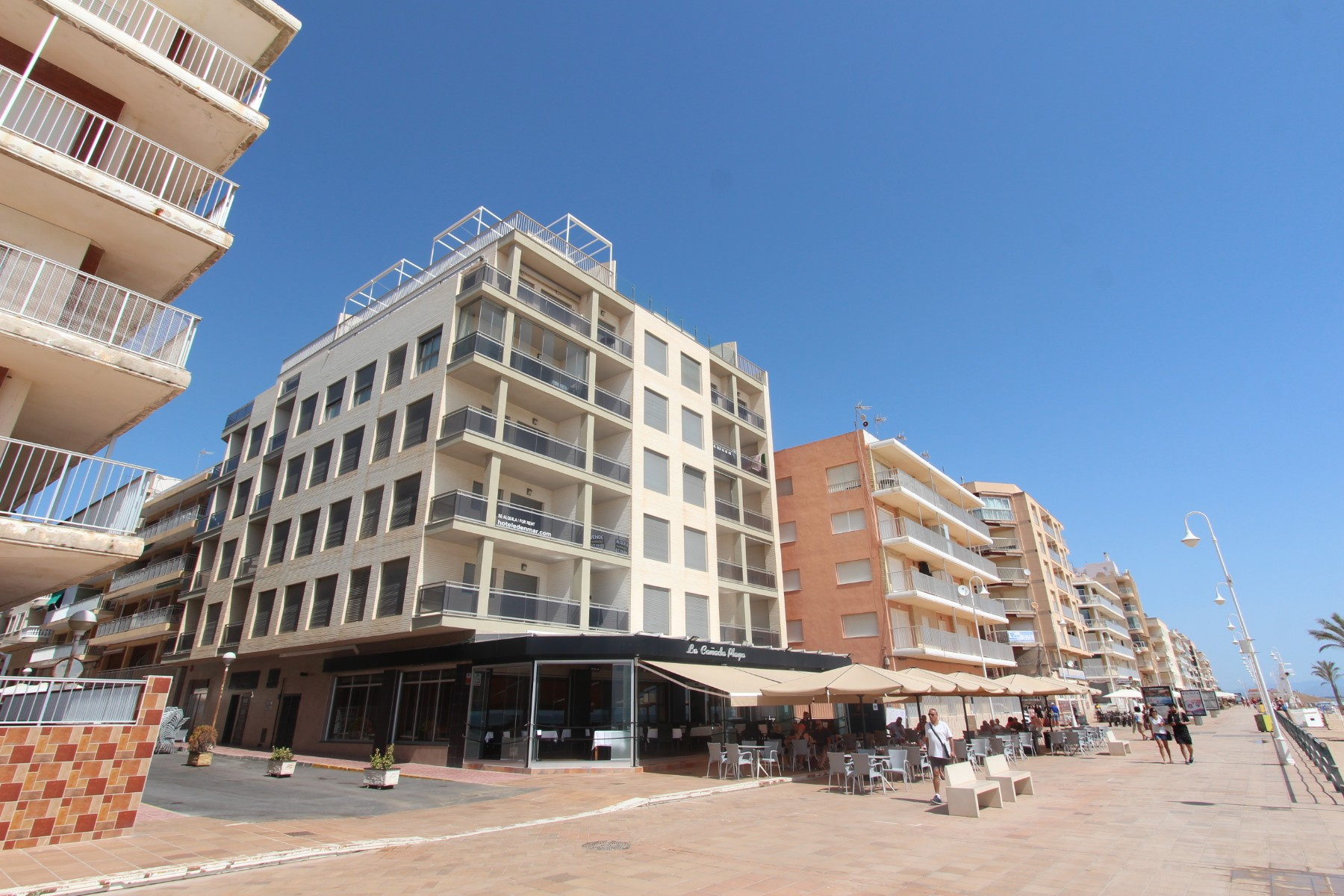 Ref:Emp 4457 OD Apartment For Sale in Guardamar del Segura