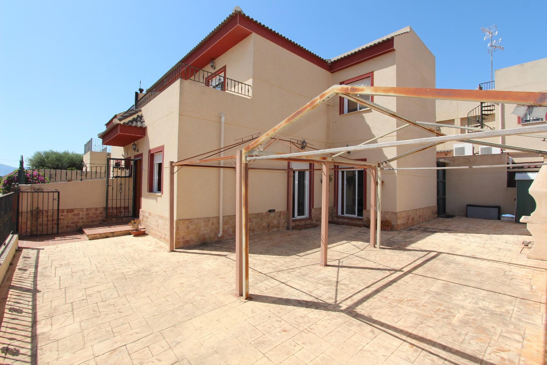 Ref:Emp 4458 OD Villa For Sale in Daya Nueva