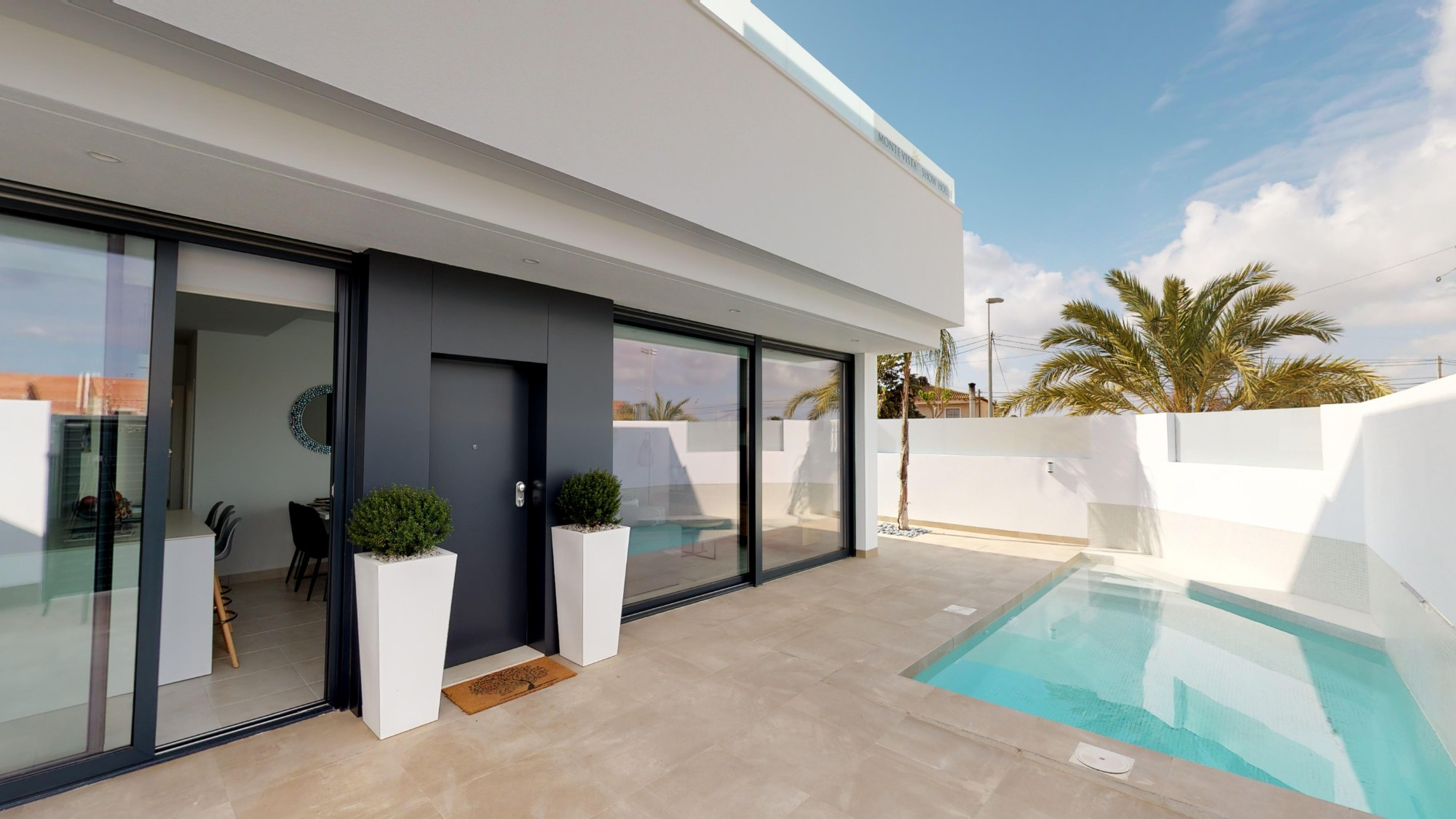 Ref:NBP760 Villa For Sale in La Manga