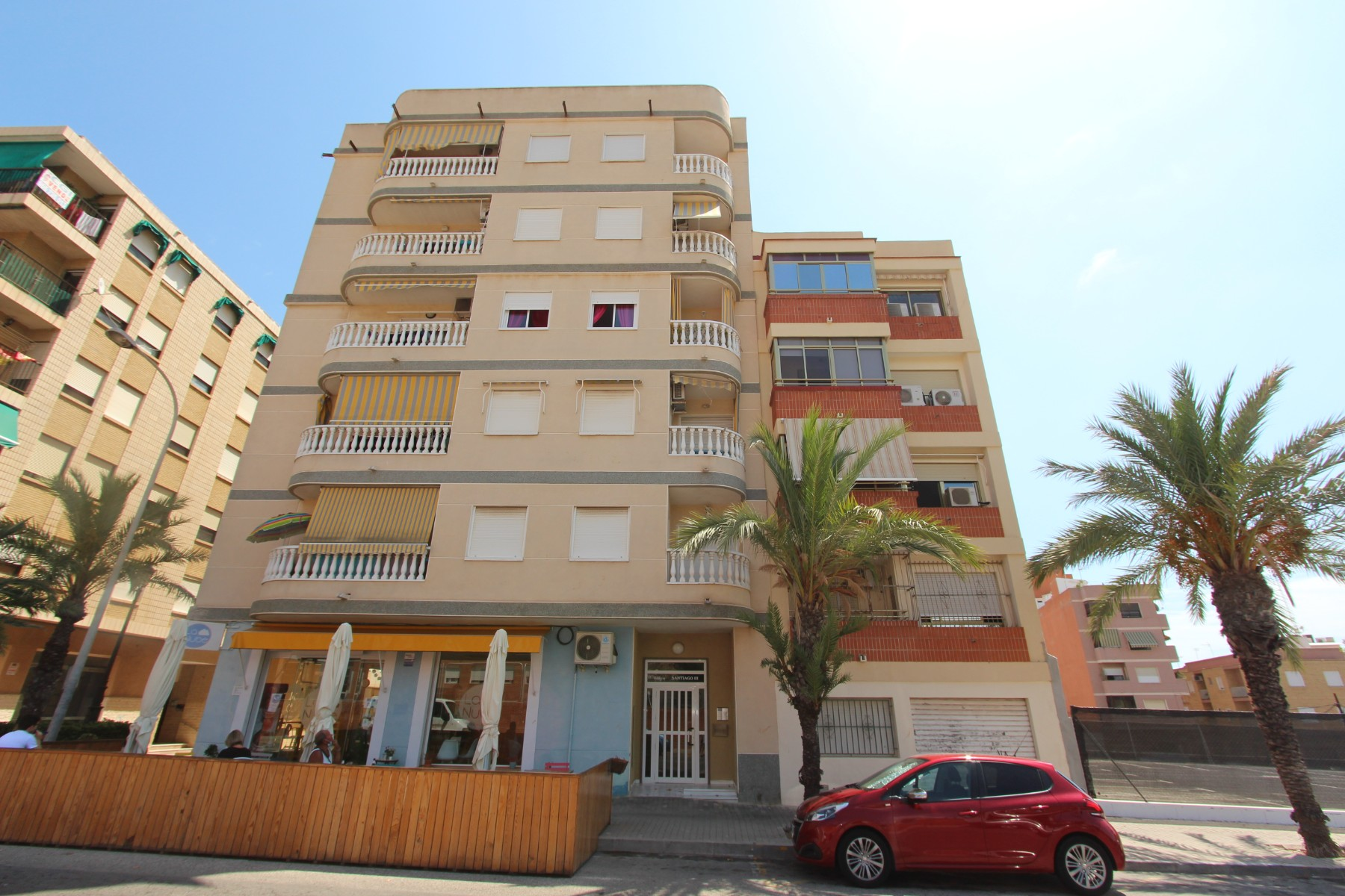 Ref:Emp 4459 OK-223 Apartment For Sale in Guardamar del Segura