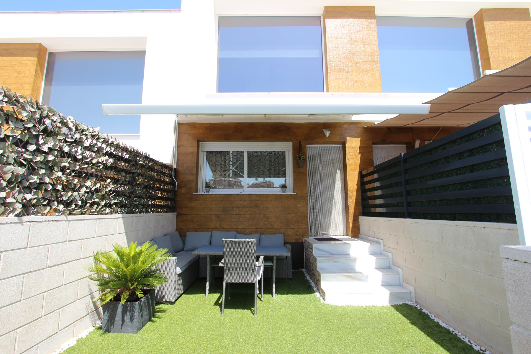 Ref:Emp  4468 Townhouse For Sale in Gran Alacant