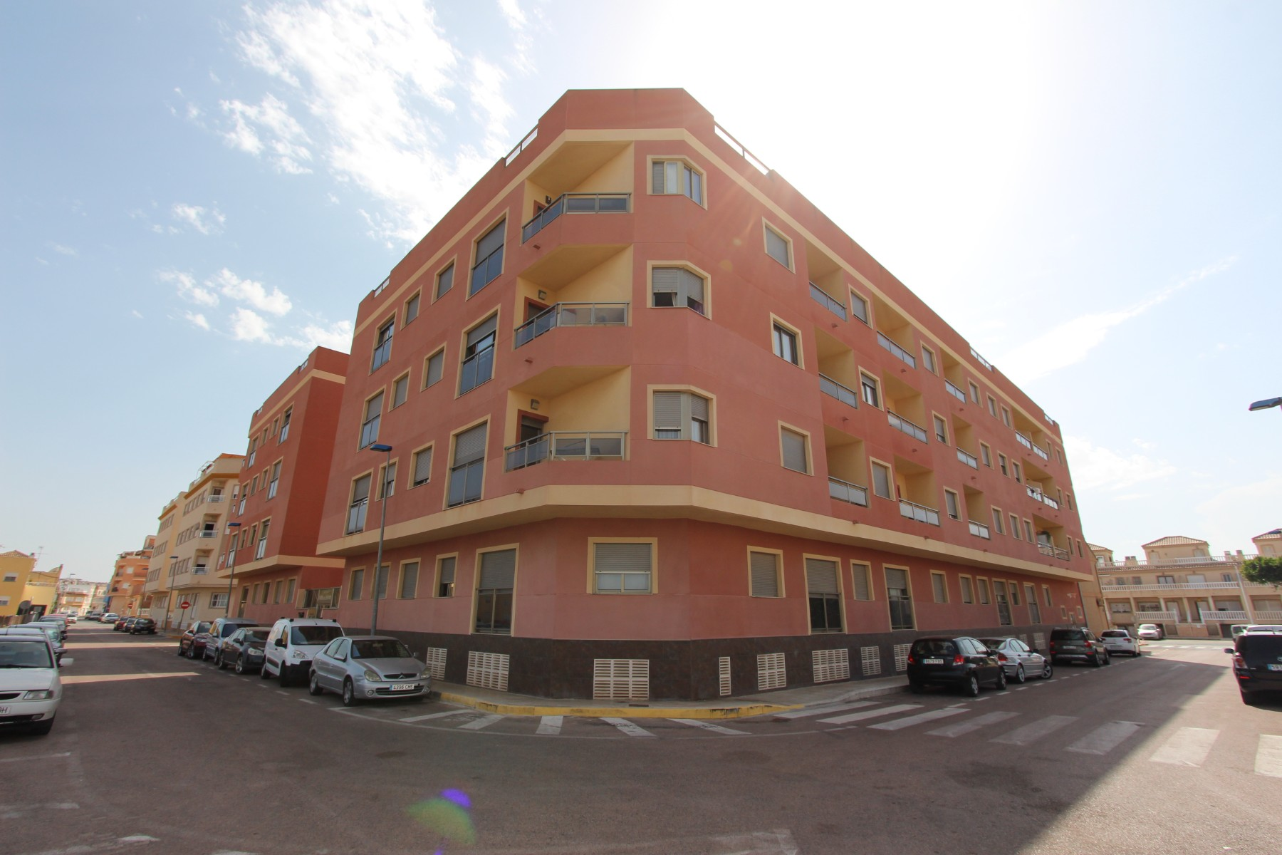 Ref:Emp 4466 OXK-224 Apartment For Sale in Rojales
