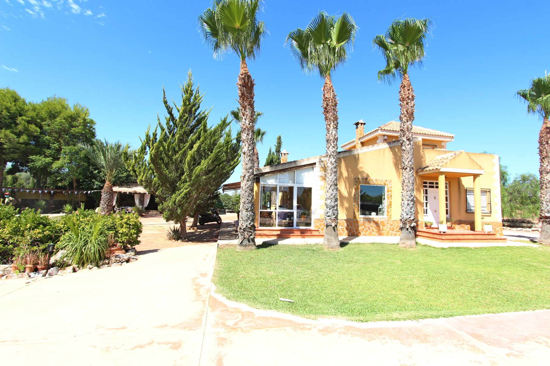 Ref:Emp 4474 D Villa For Sale in Elche
