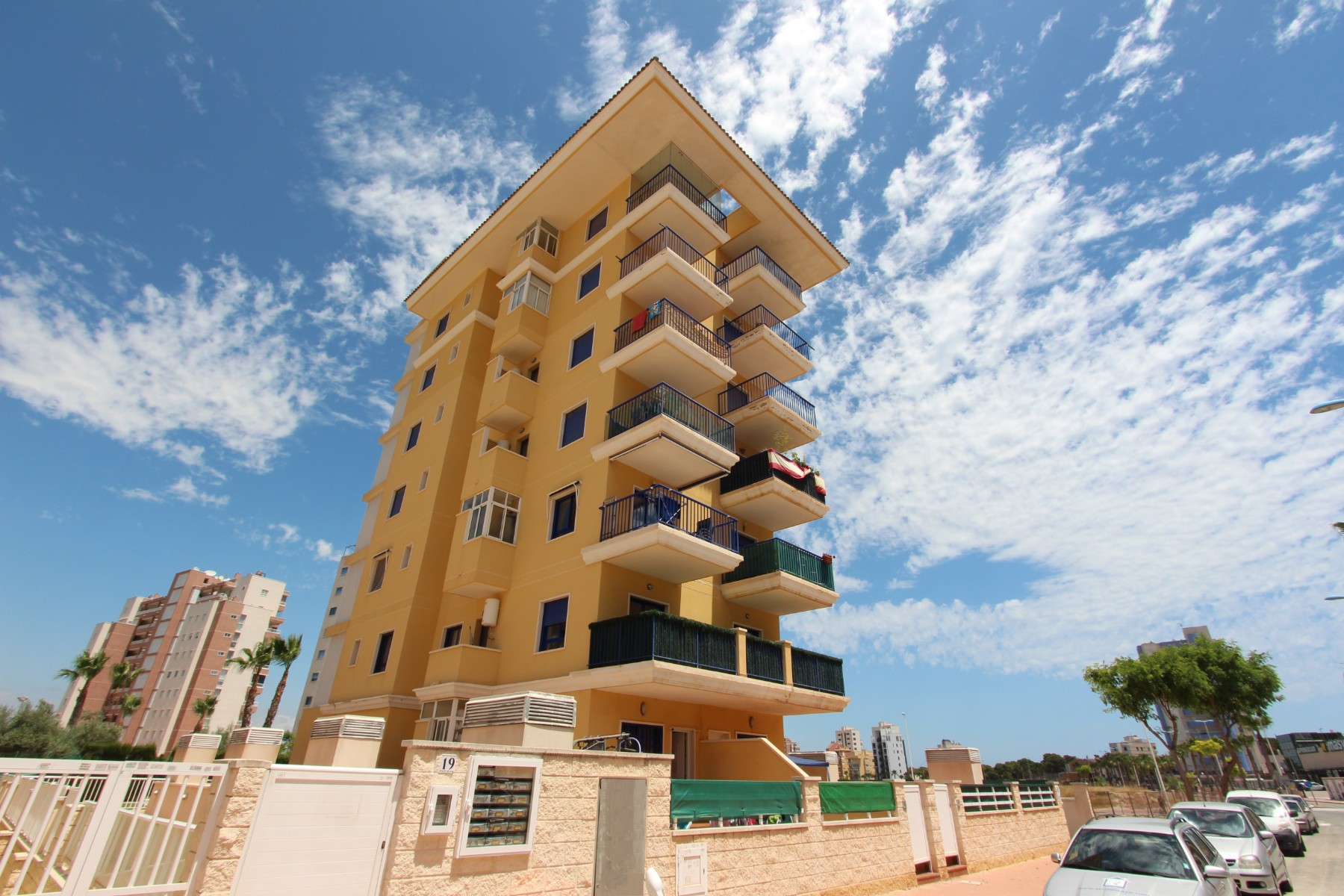 Ref:Emp 4442-OX Apartment For Sale in Guardamar del Segura