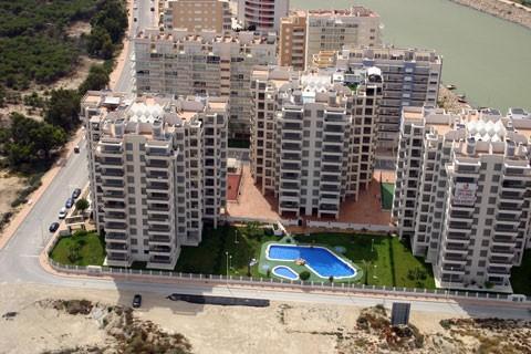 Ref:SPG-01 K-230 Apartment For Sale in Guardamar del Segura