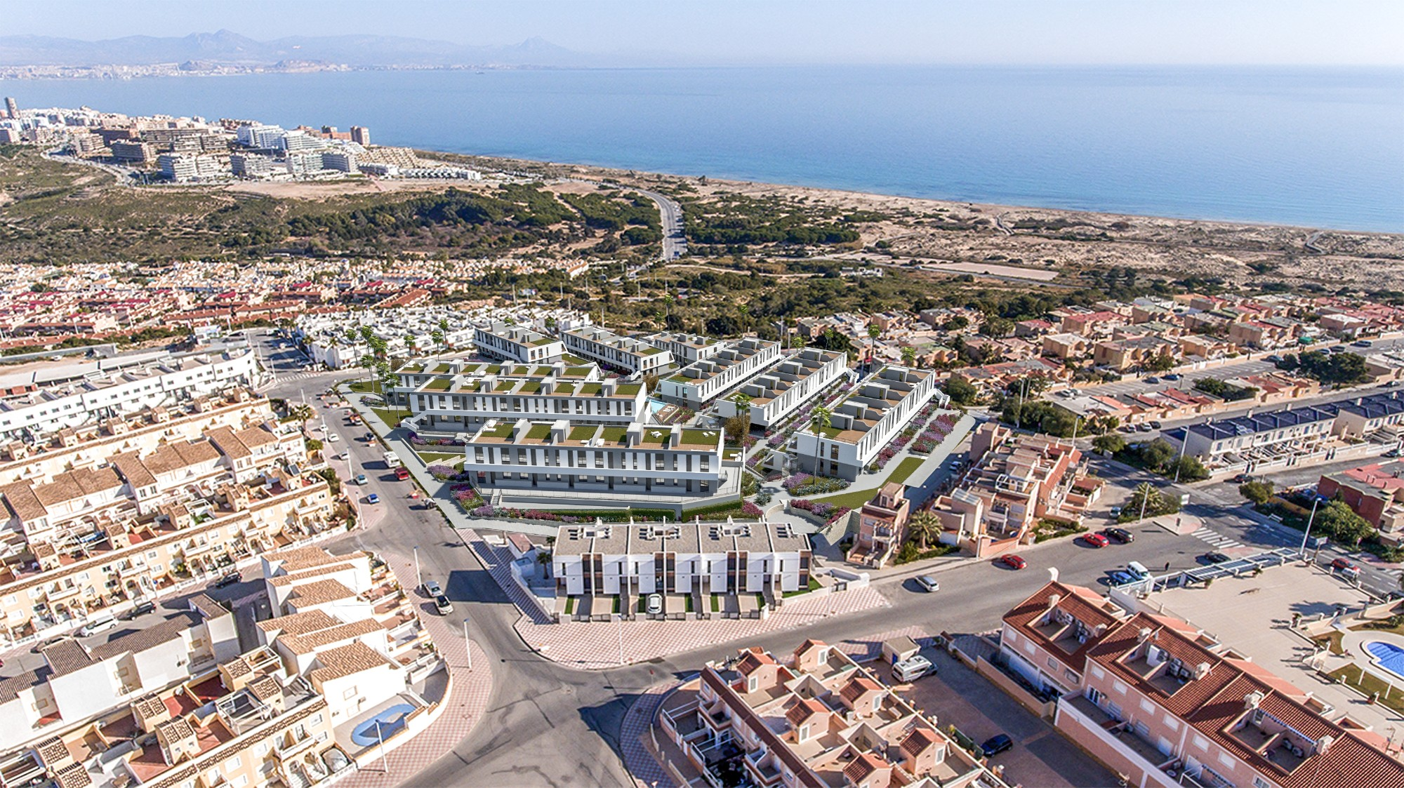 Ref:NBP770 Apartment For Sale in Gran Alacant