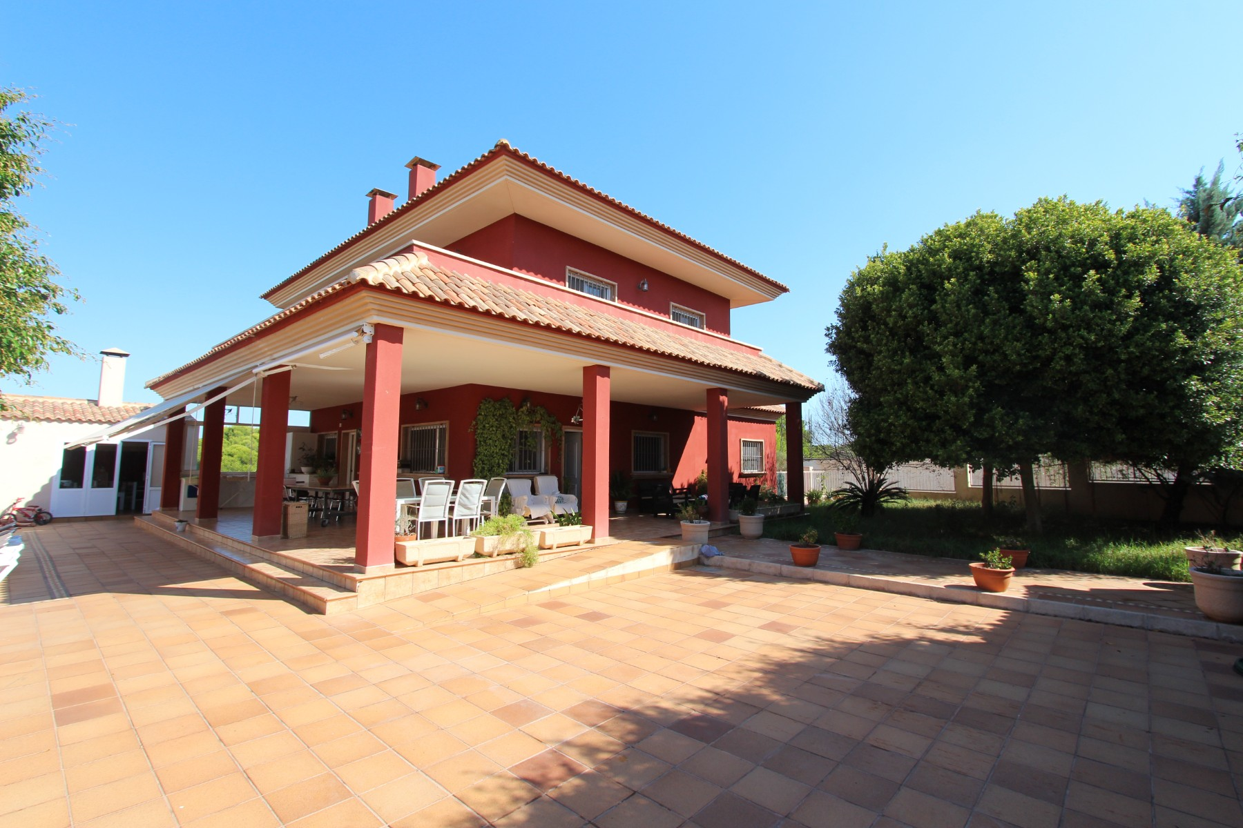 Ref:Emp 4485 OX House For Sale in Santa Pola