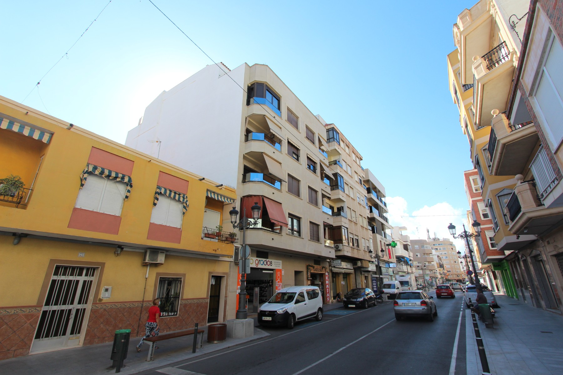 Ref:Emp 4488 O Apartment For Sale in Guardamar del Segura