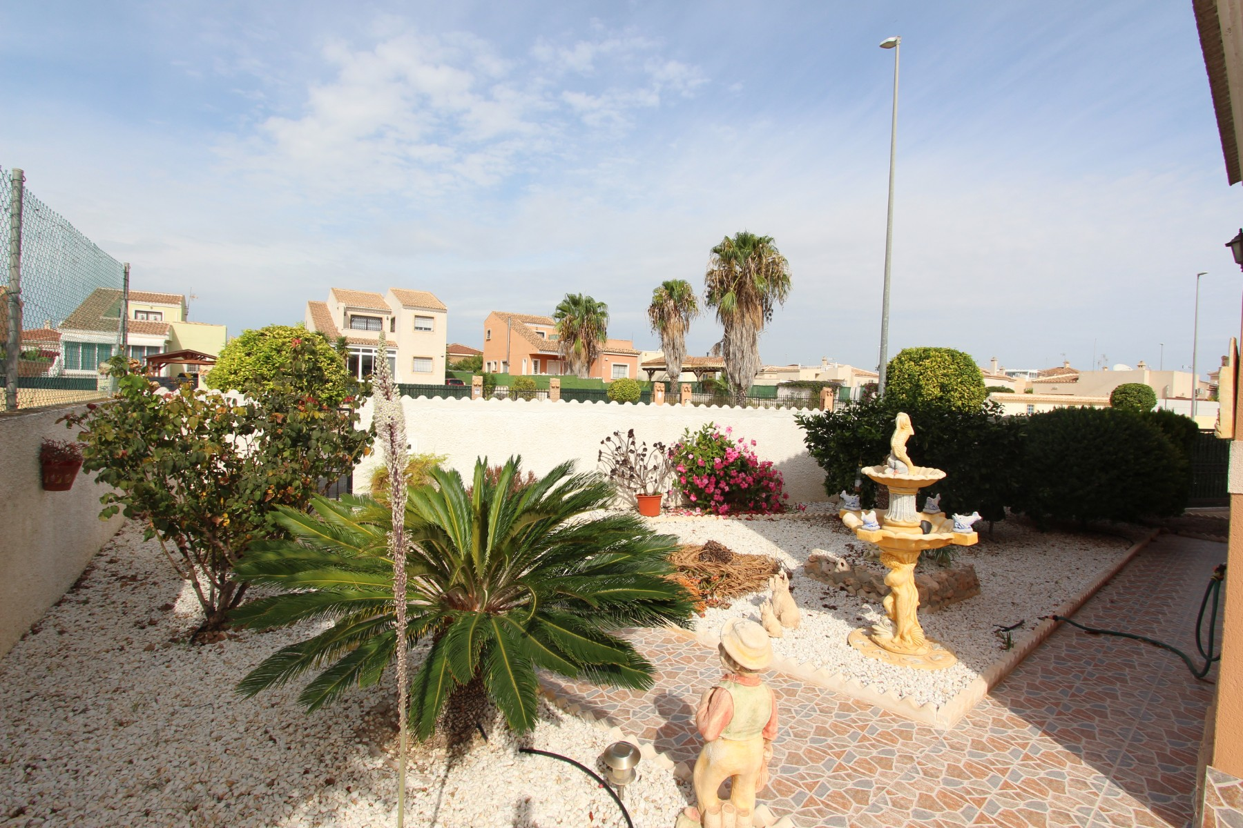 Ref:Emp 4492 OF Villa For Sale in La Marina