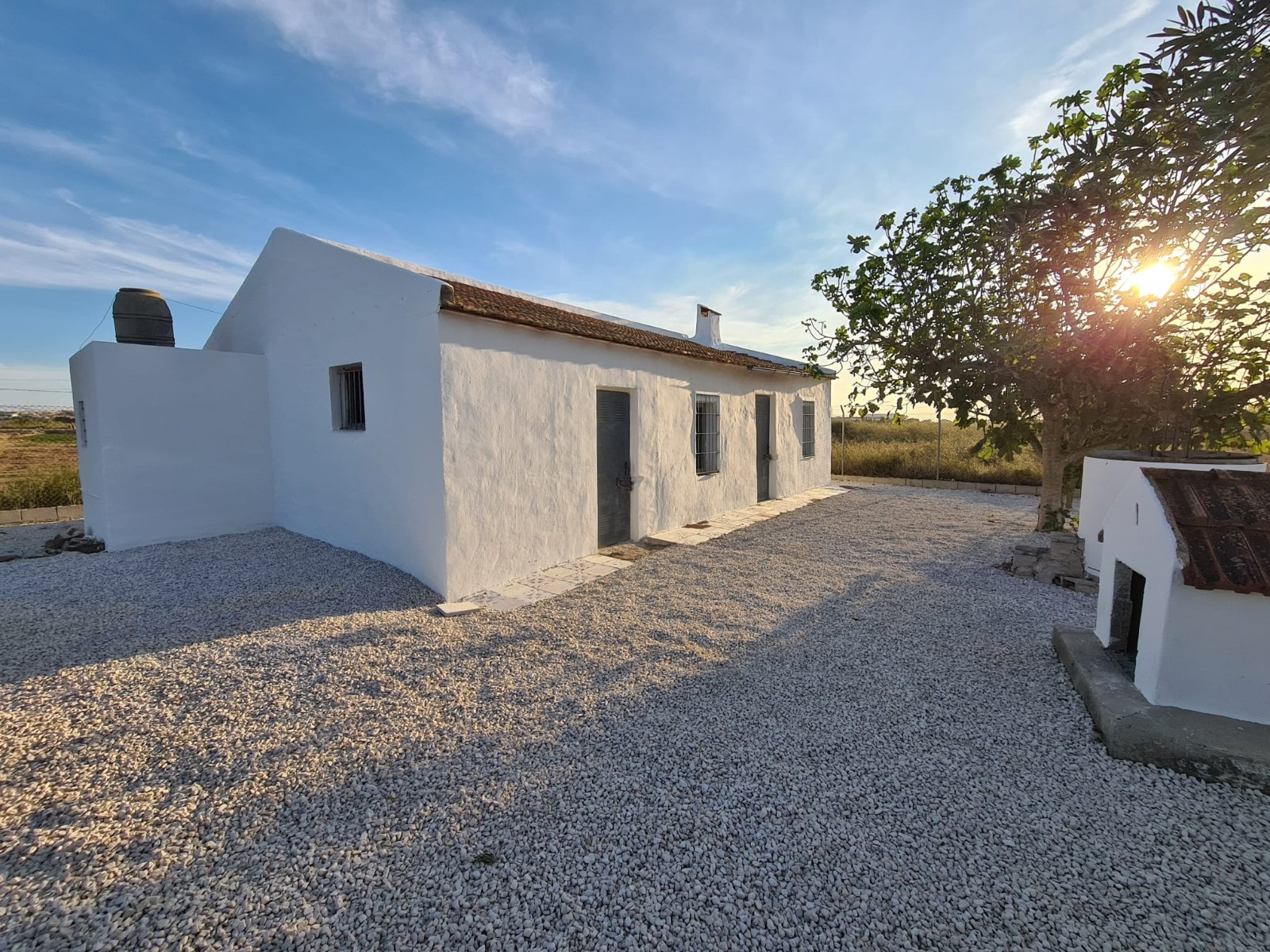 Ref:Emp 4215 K-70 country house For Sale in Guardamar del Segura