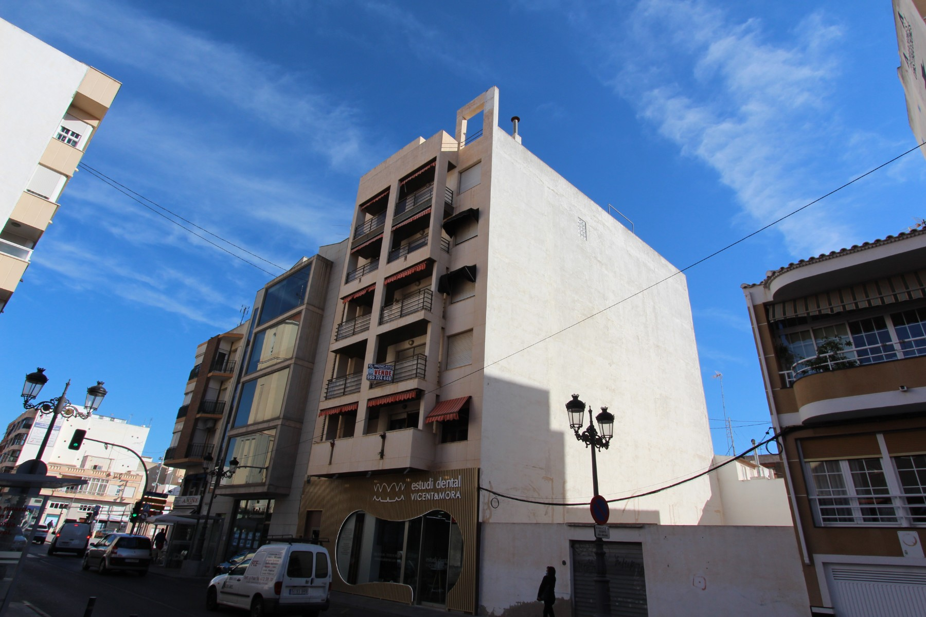 Ref:Emp 4226-XCK-126 Apartment For Sale in Guardamar del Segura