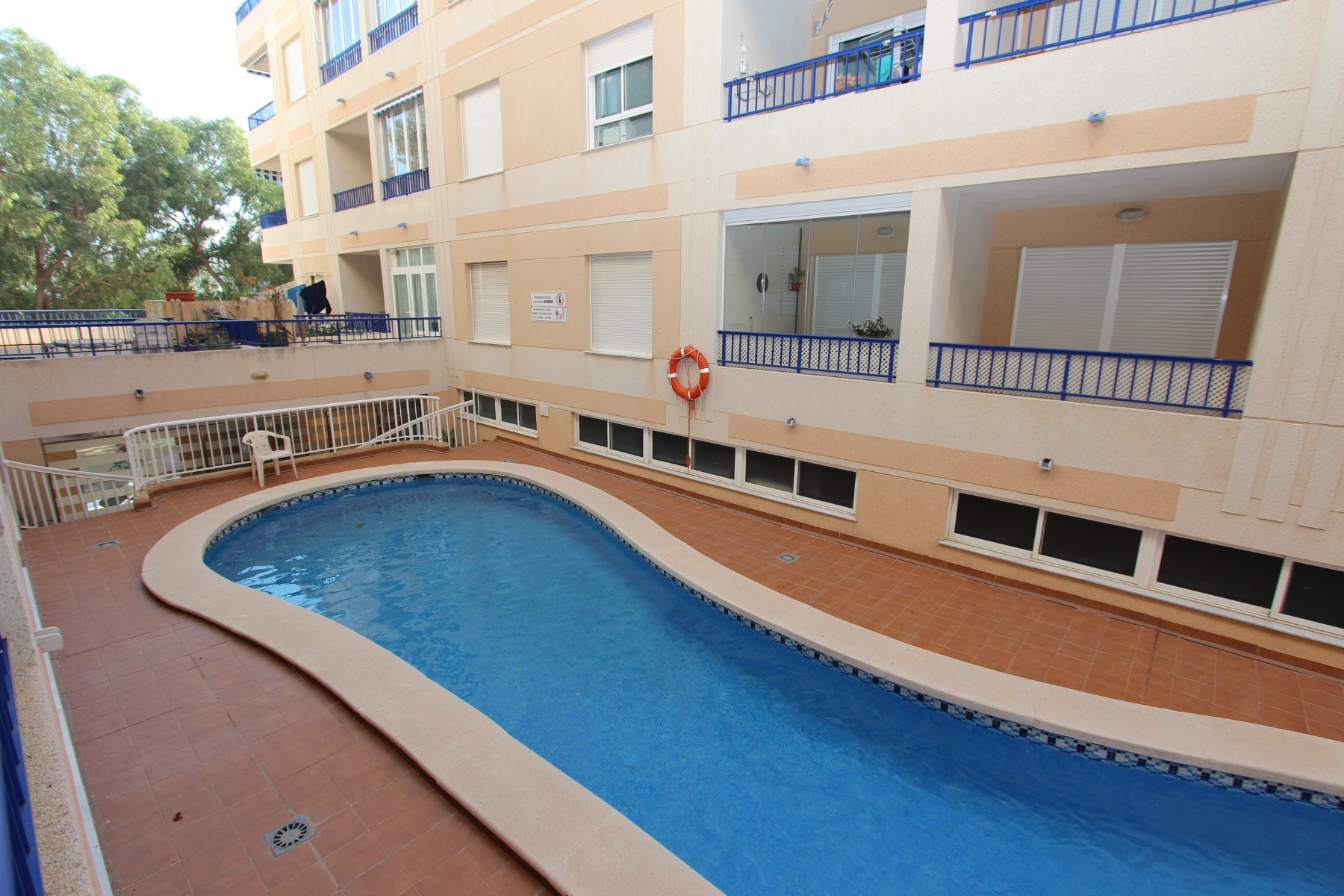 Ref:Emp 4509 XK-239 Apartment For Sale in Guardamar del Segura