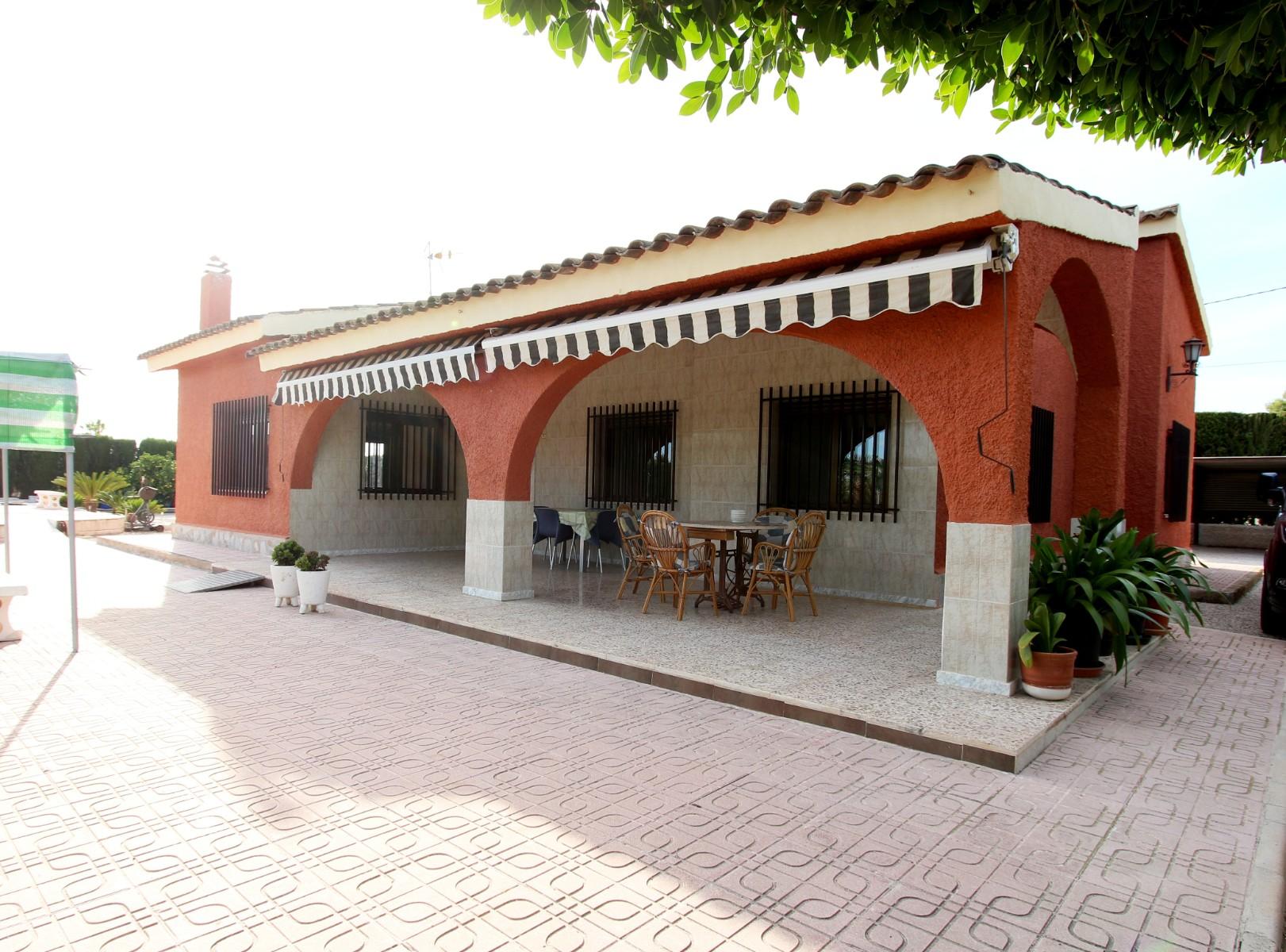 Ref:Emp 4510 Villa For Sale in Elche
