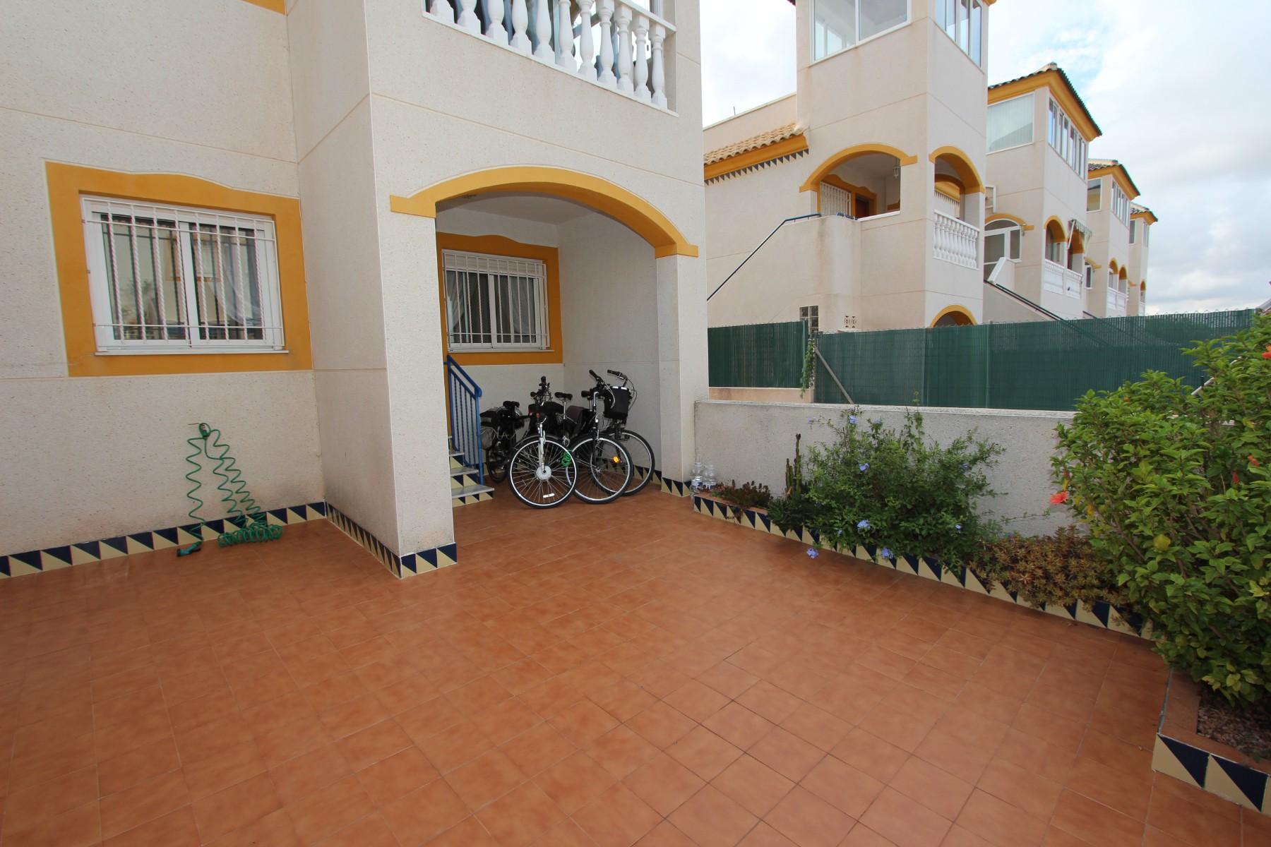 Ref:Emp 4512 K-61 Bungalow For Sale in Guardamar del Segura