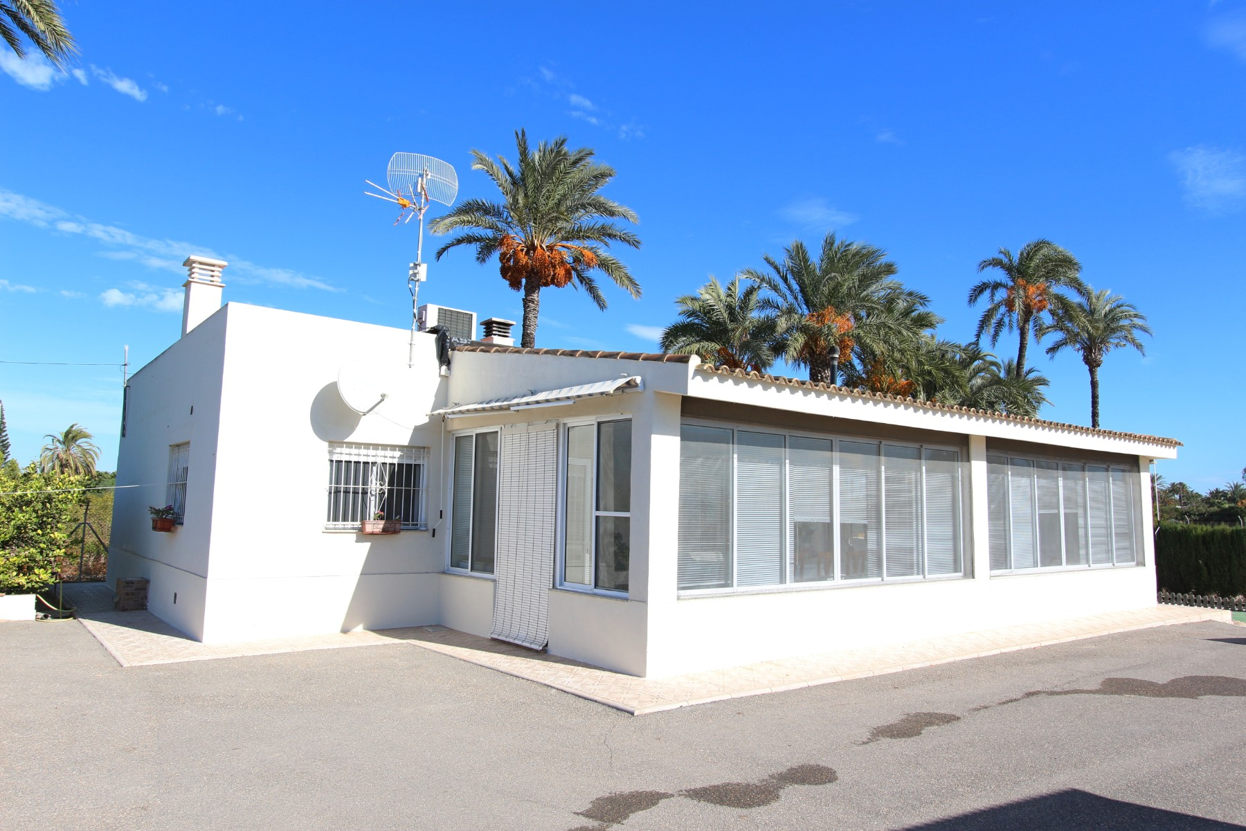 Ref:Emp 4513 Villa For Sale in Elche