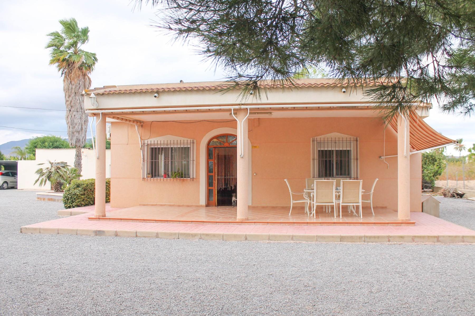 Ref:Emp 4519 Villa For Sale in Elche
