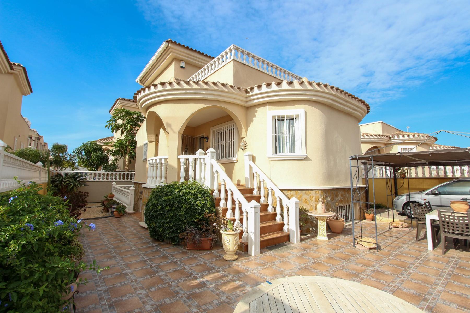 Ref:Emp 4521 Villa For Sale in Ciudad Quesada