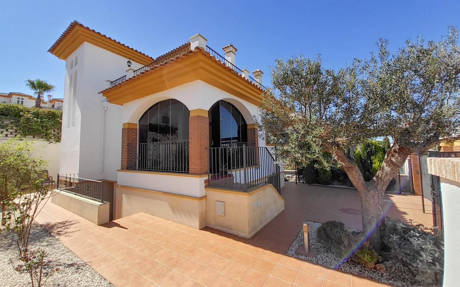 Ref:Emp 4527 Villa For Sale in Ciudad Quesada