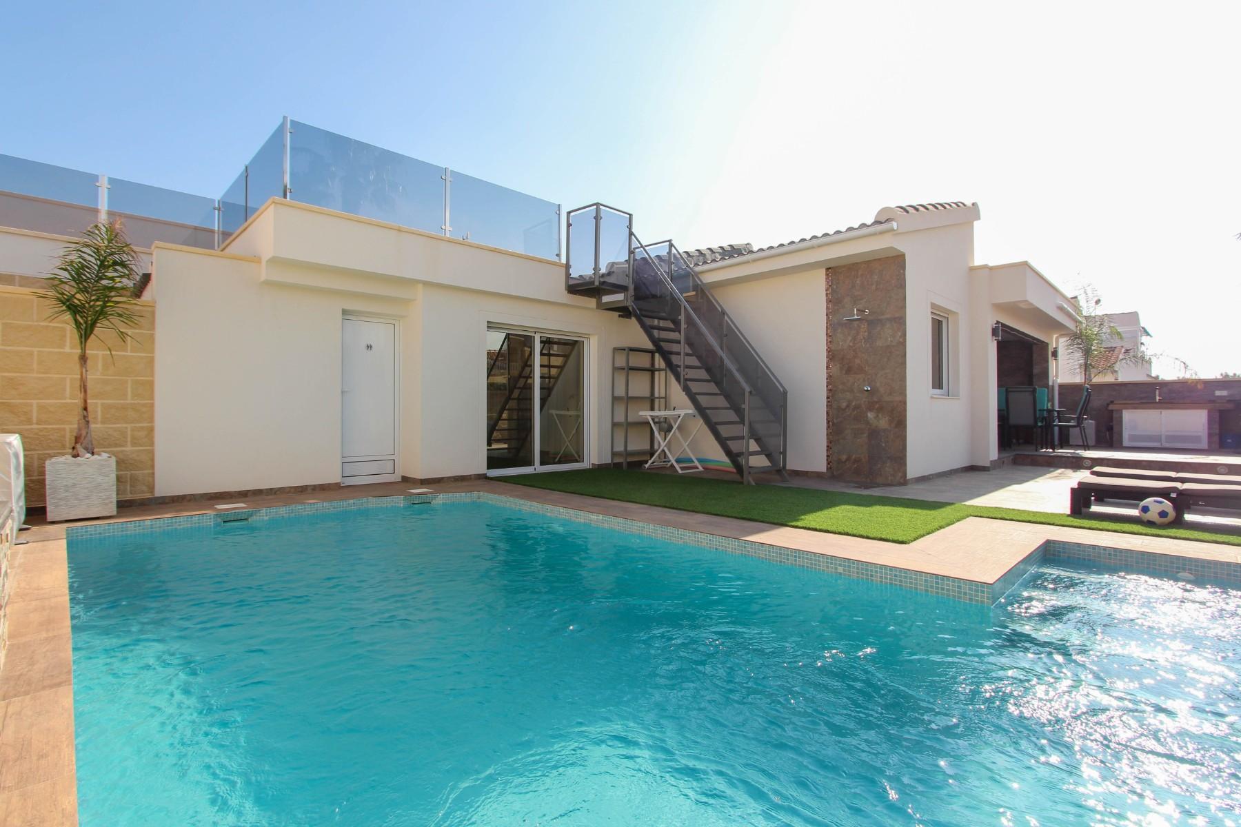 Ref:Emp 4529 Villa For Sale in Ciudad Quesada