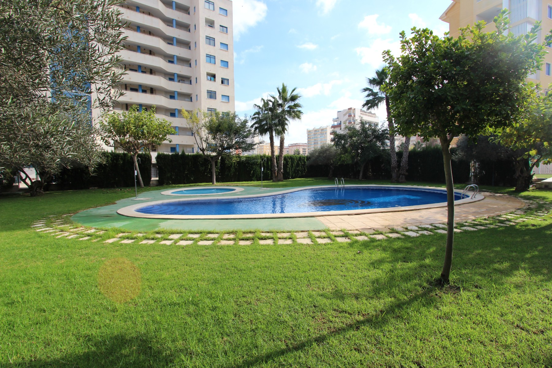 Ref:Emp 4530 X Apartment For Sale in Guardamar del Segura