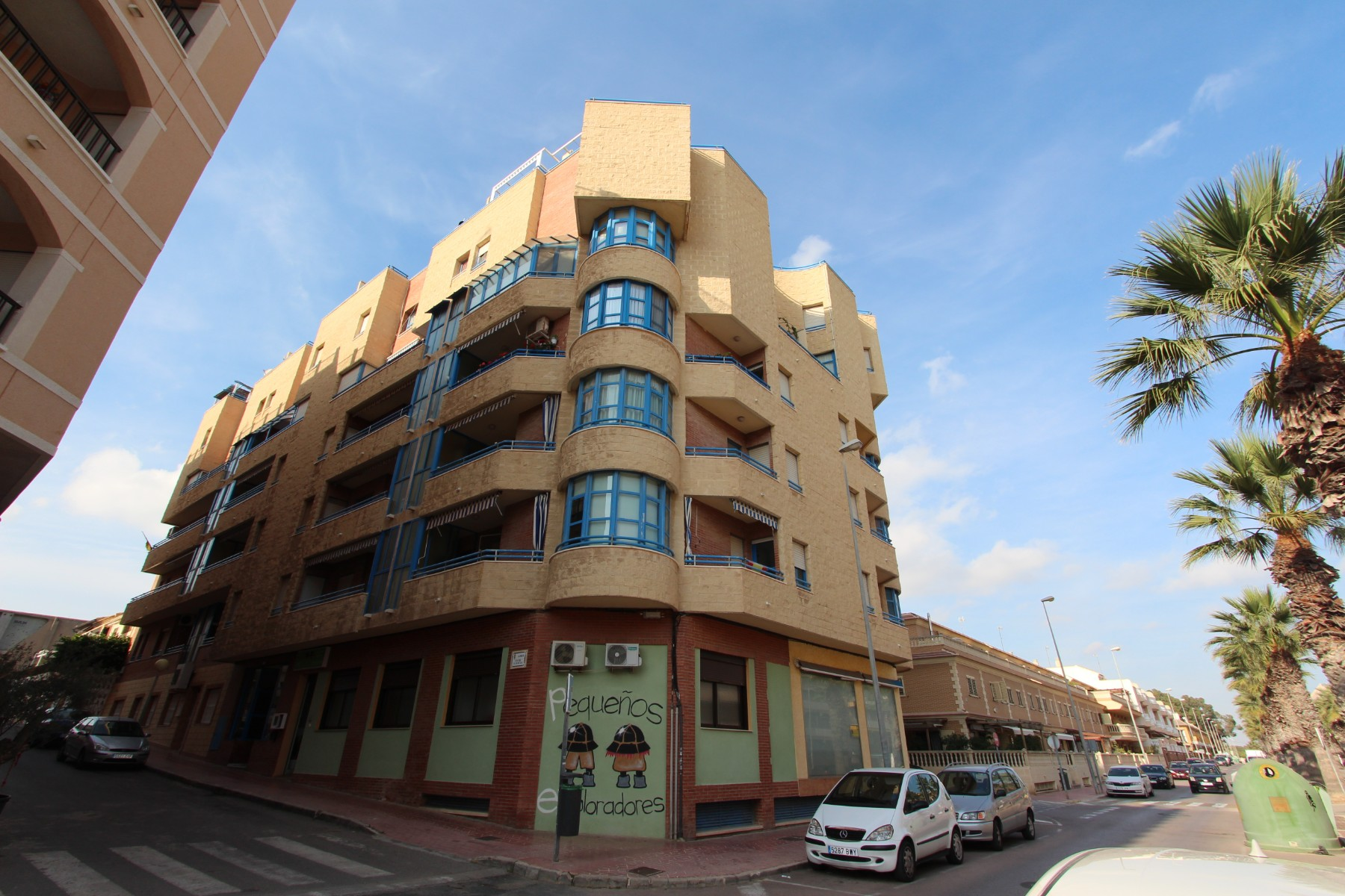Ref:EMP 4531 K-18 Apartment For Sale in Guardamar del Segura