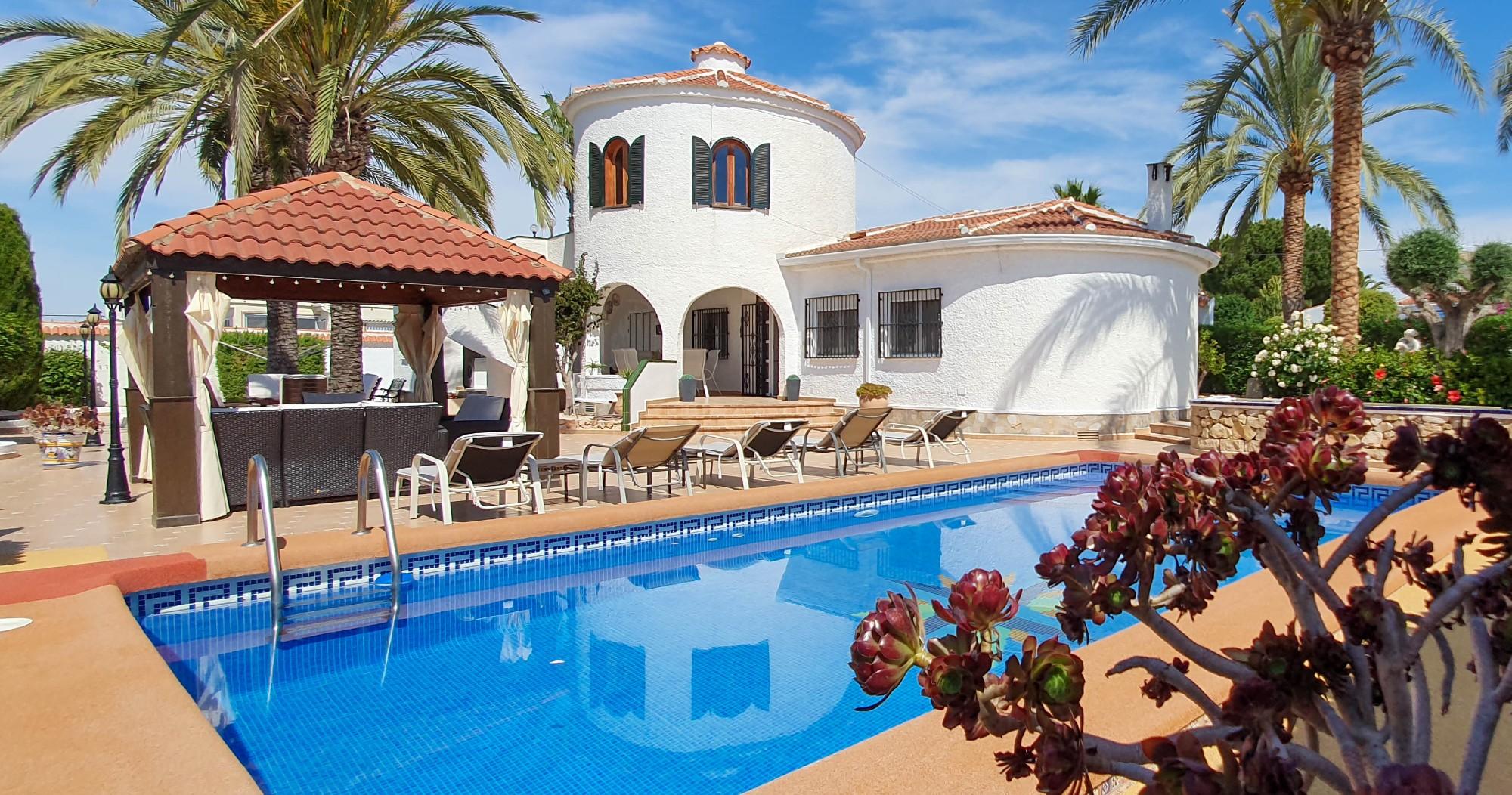 Ref:Emp 4533 Villa For Sale in Ciudad Quesada