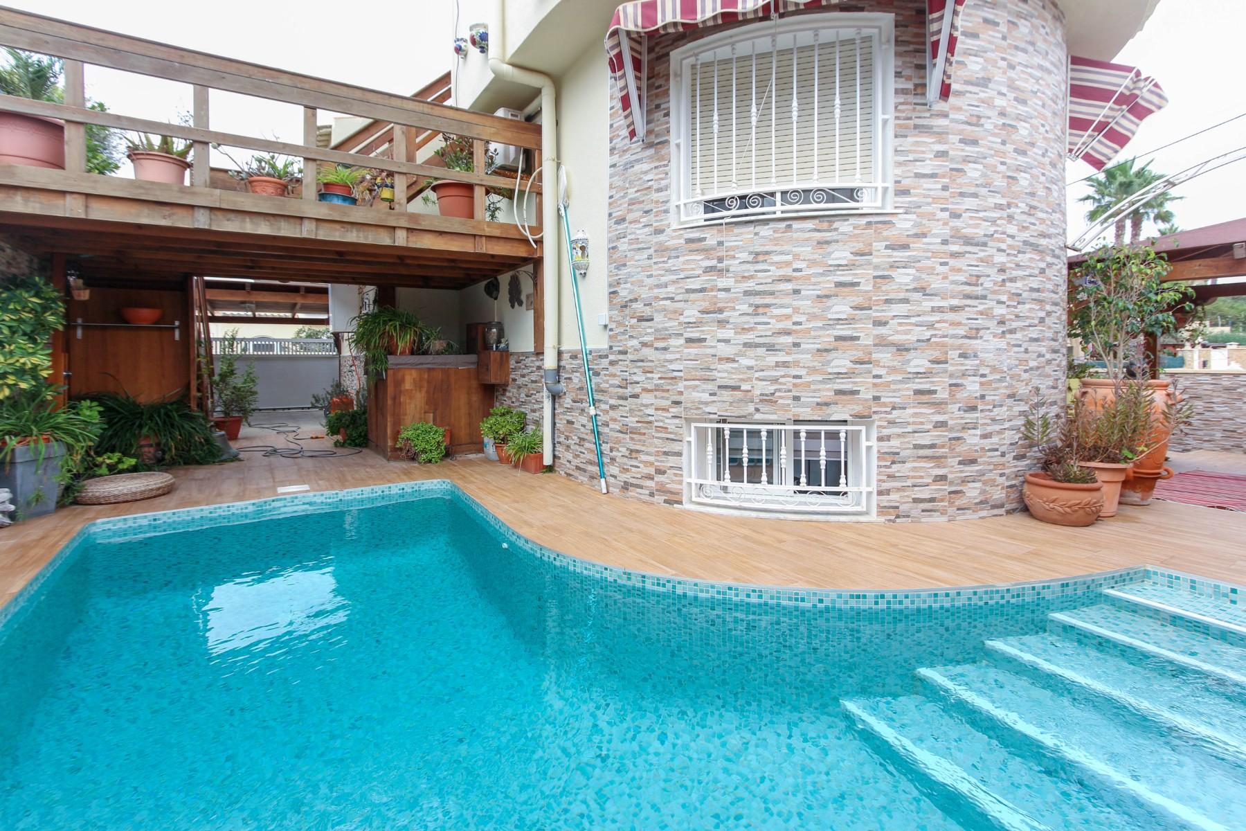 Ref:Emp 4535 Villa For Sale in Ciudad Quesada