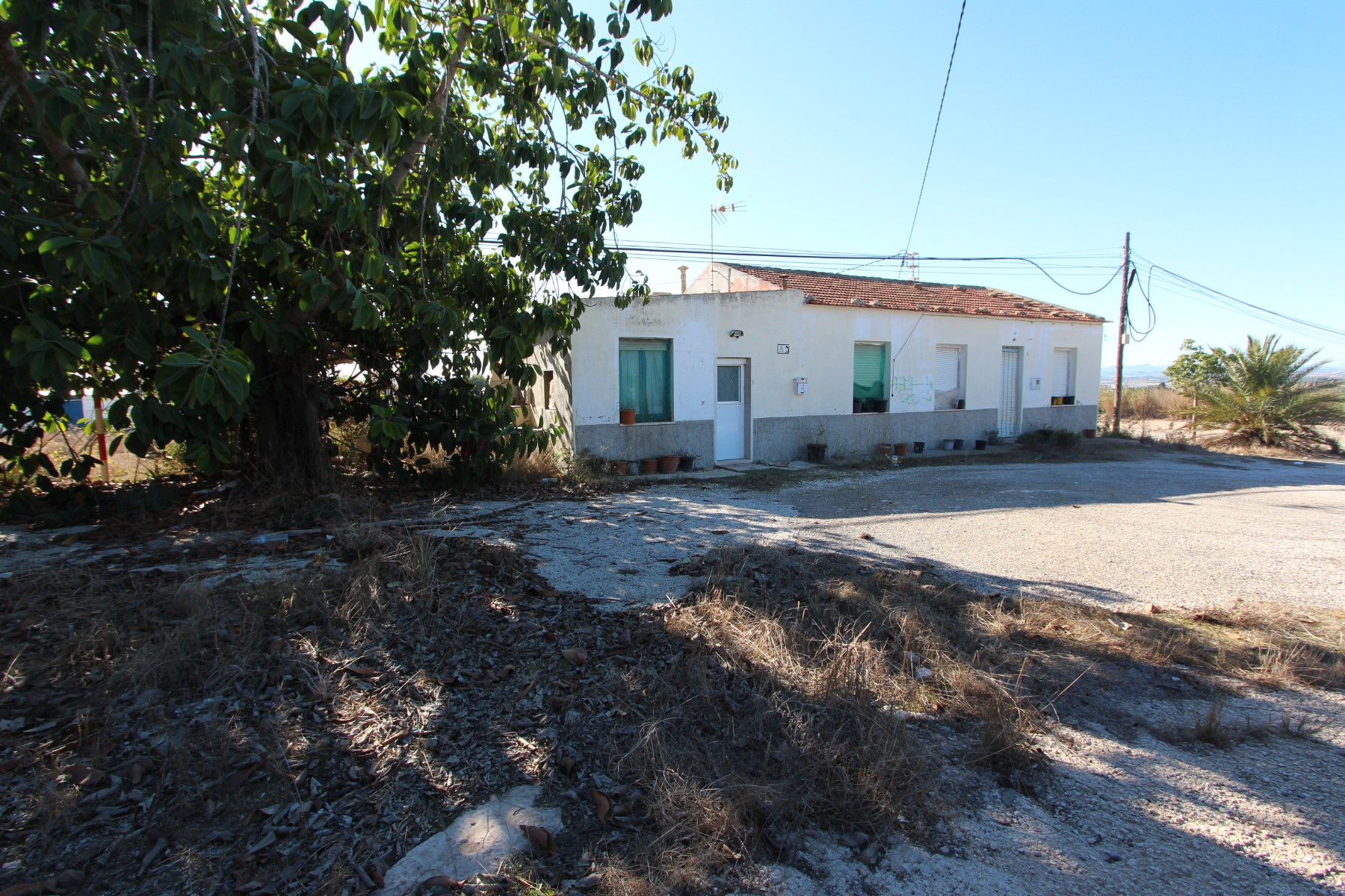 Ref:EMP4541 country house For Sale in Guardamar del Segura