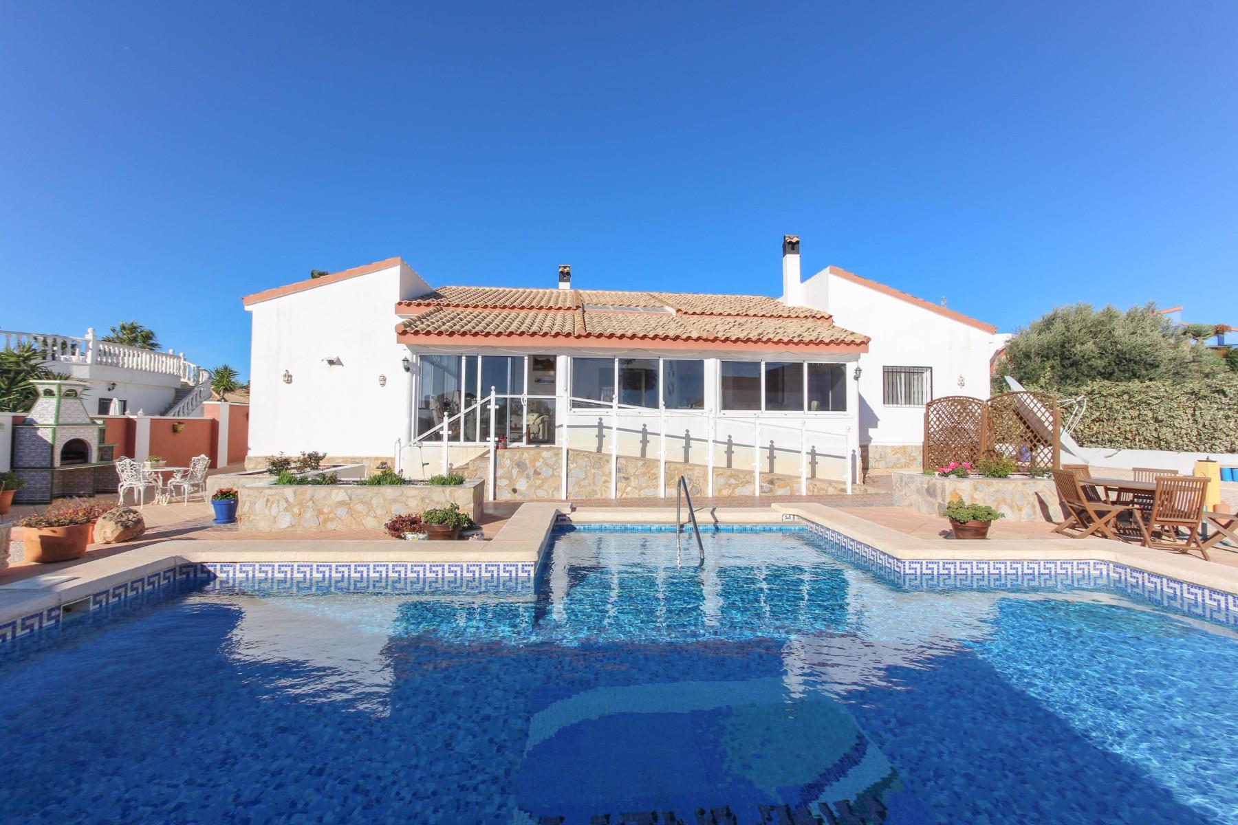 Ref:Emp 4548 Villa For Sale in La Marina