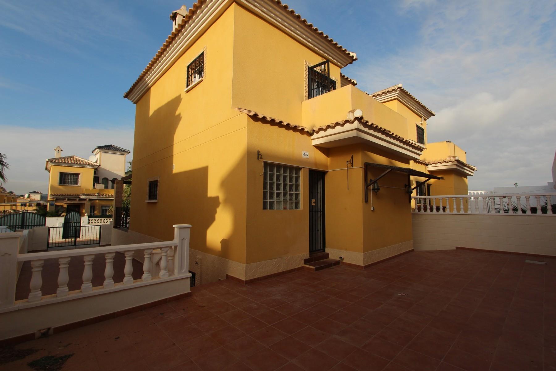 Ref:Emp 4549  Villa For Sale in Algorfa