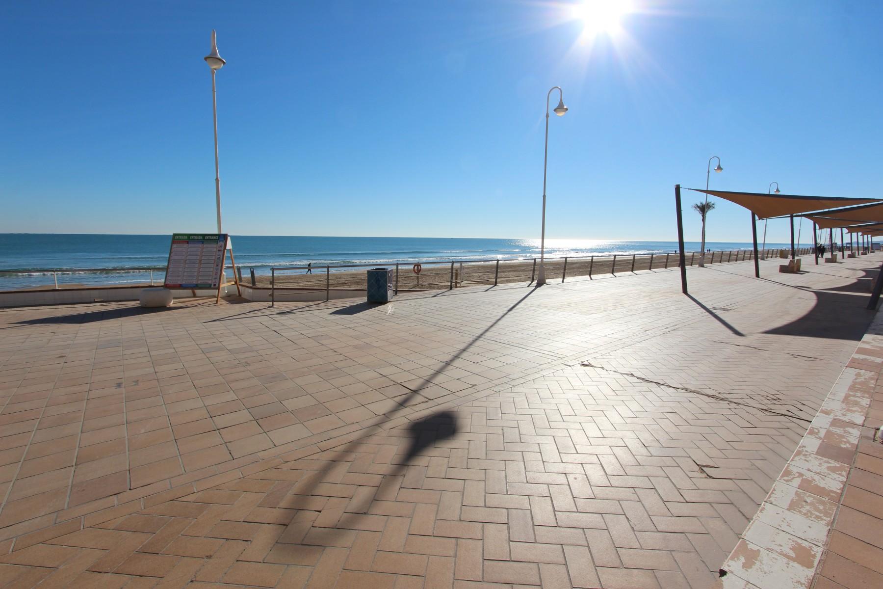 Ref:Emp 4551 O Penthouse For Sale in Guardamar del Segura