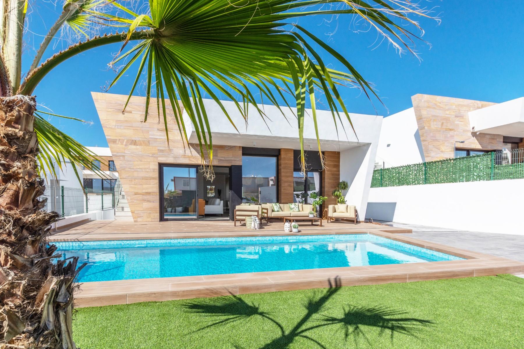 Ref:NBP803-K Villa For Sale in Finestrat