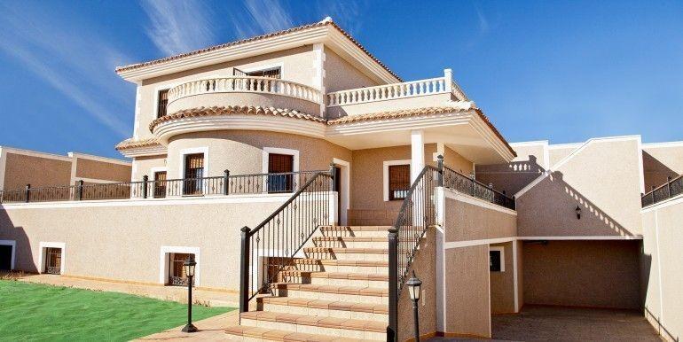 Ref:Emp 4555 Villa For Sale in Torrevieja