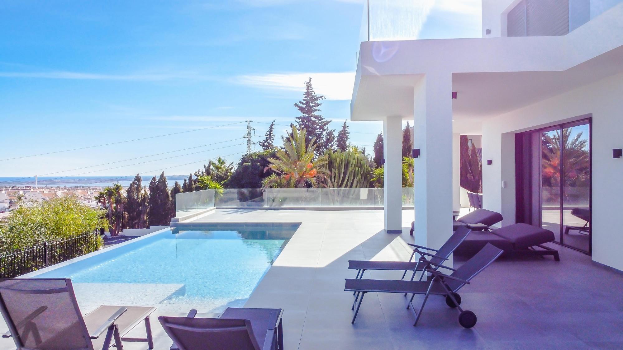 Ref:NBP805 Villa For Sale in Ciudad Quesada